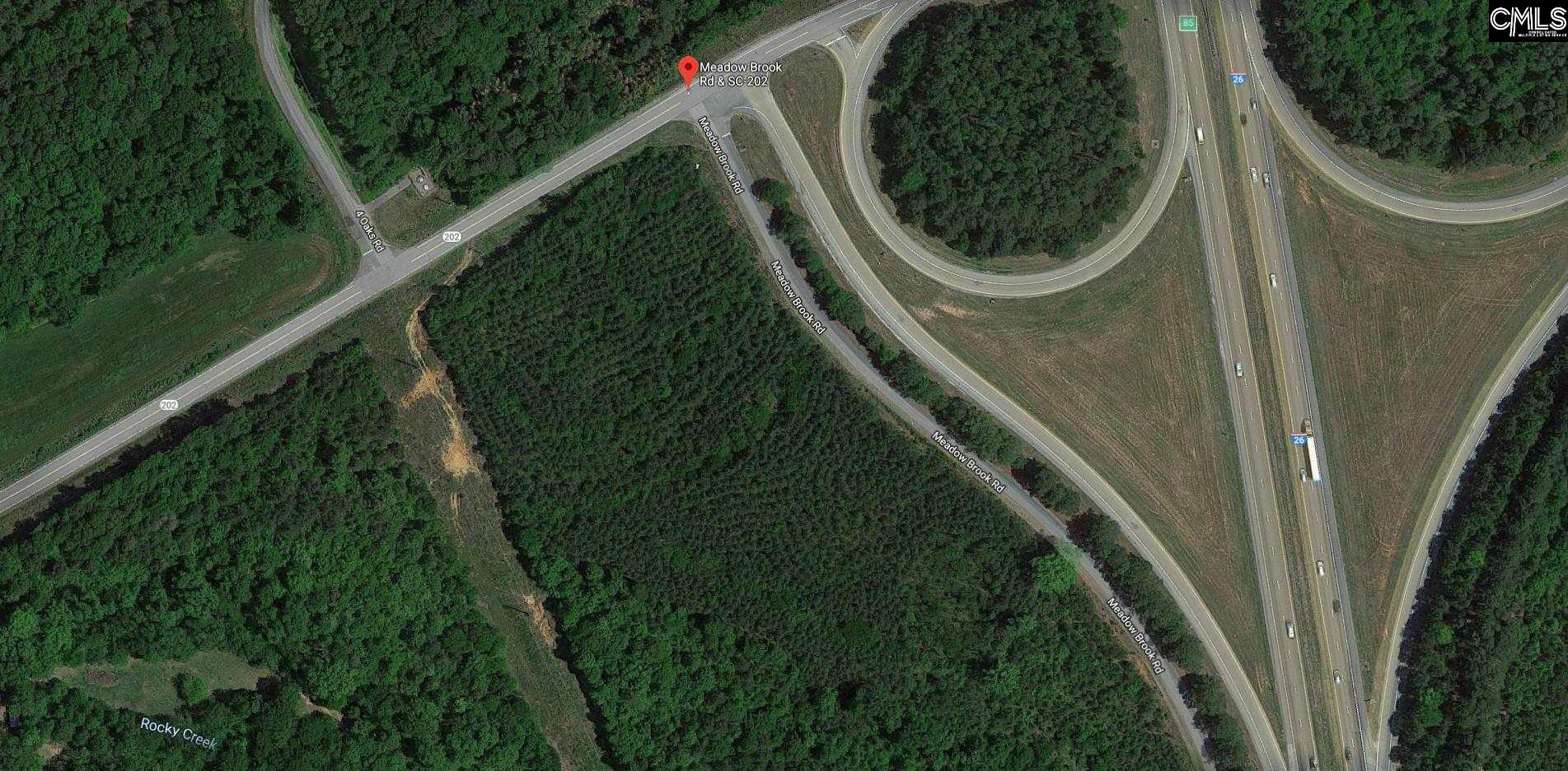 NONE Lots For Sale -  Highway 202 & I-26, Little Mountain, SC - 0