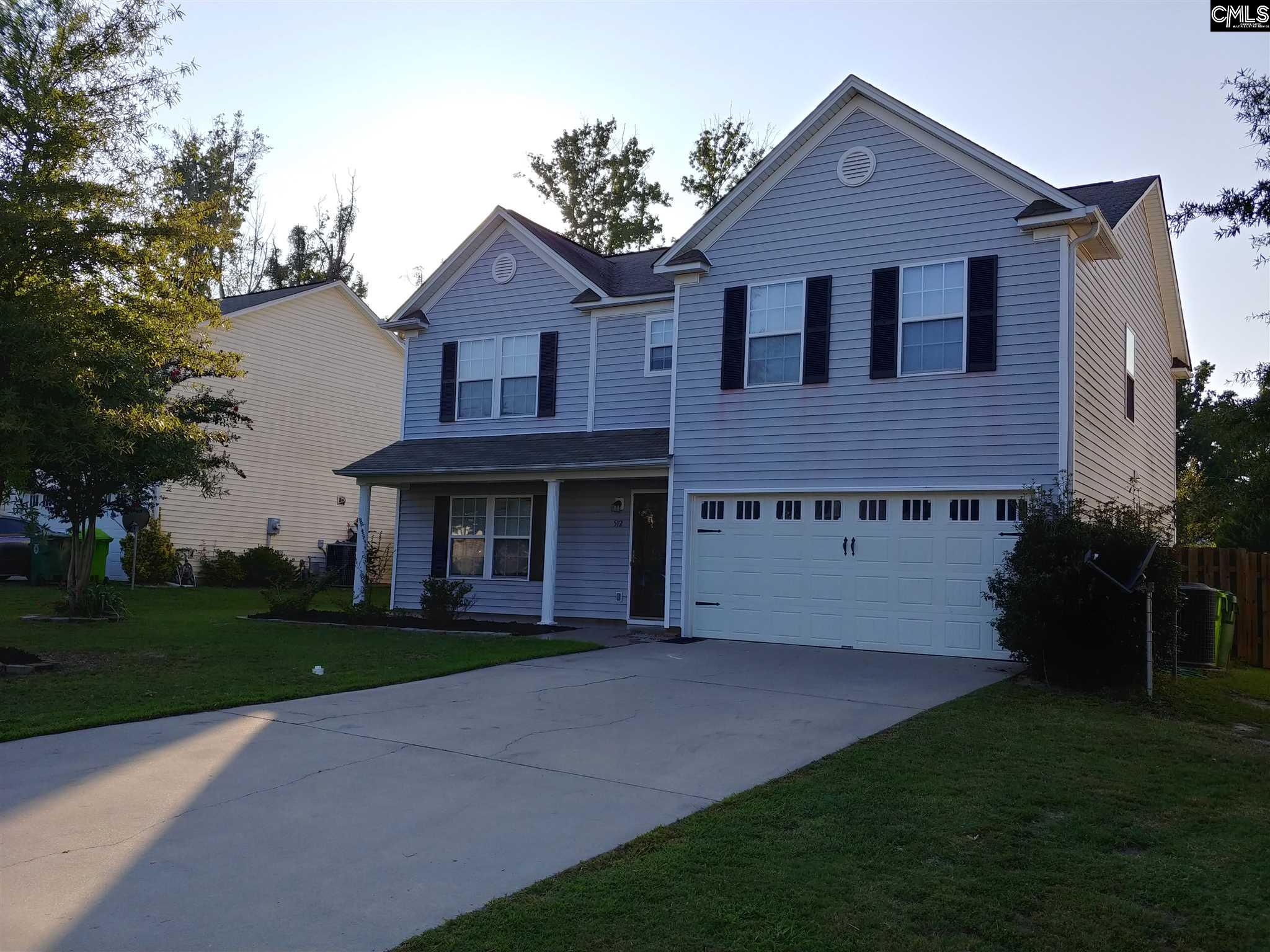 512 Silver Spoon Elgin, SC 29045