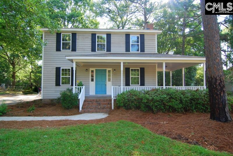112 Rollingwood Lexington, SC 29072