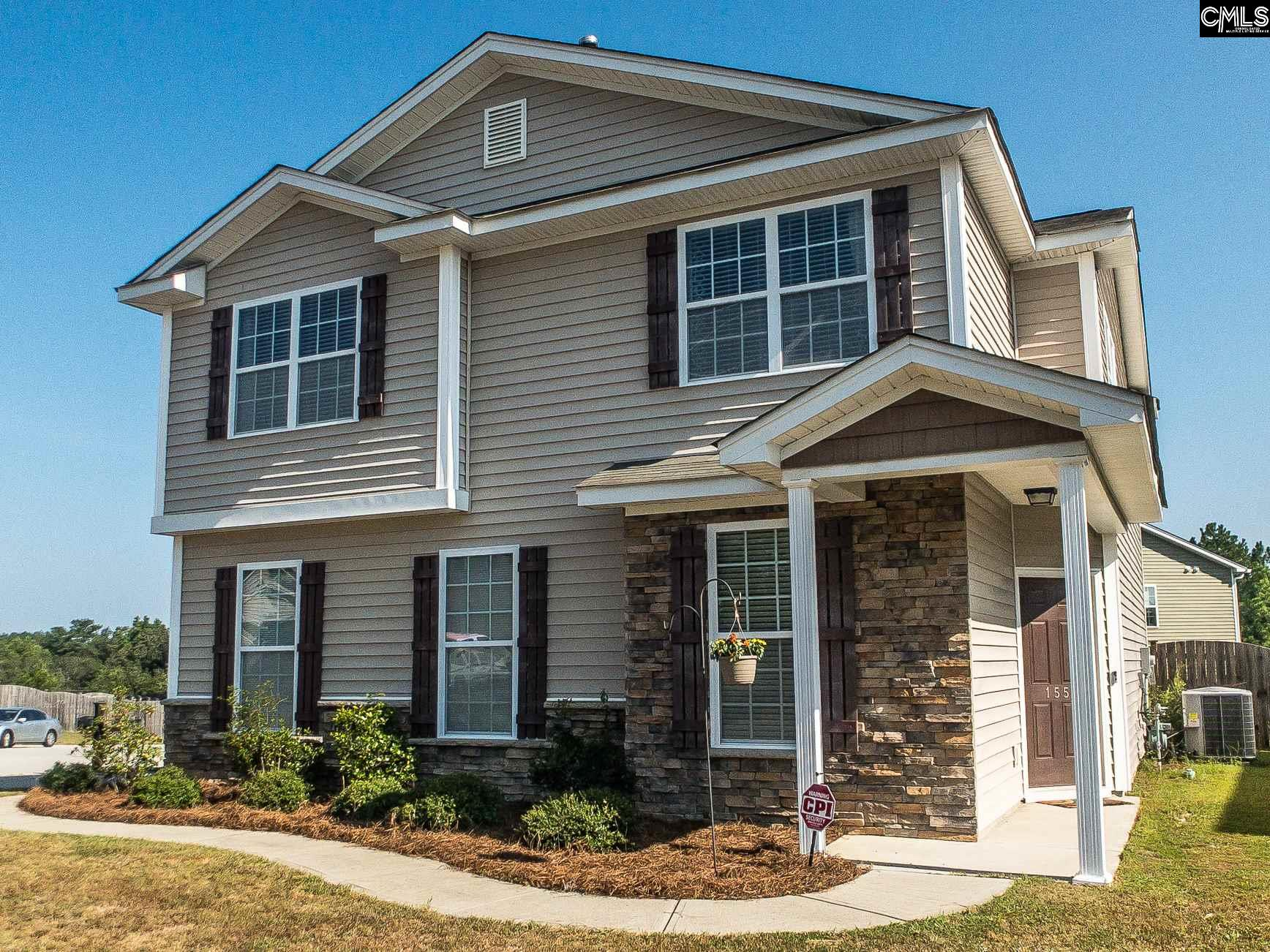 155 Mesa Verde Drive Lexington, SC 29073