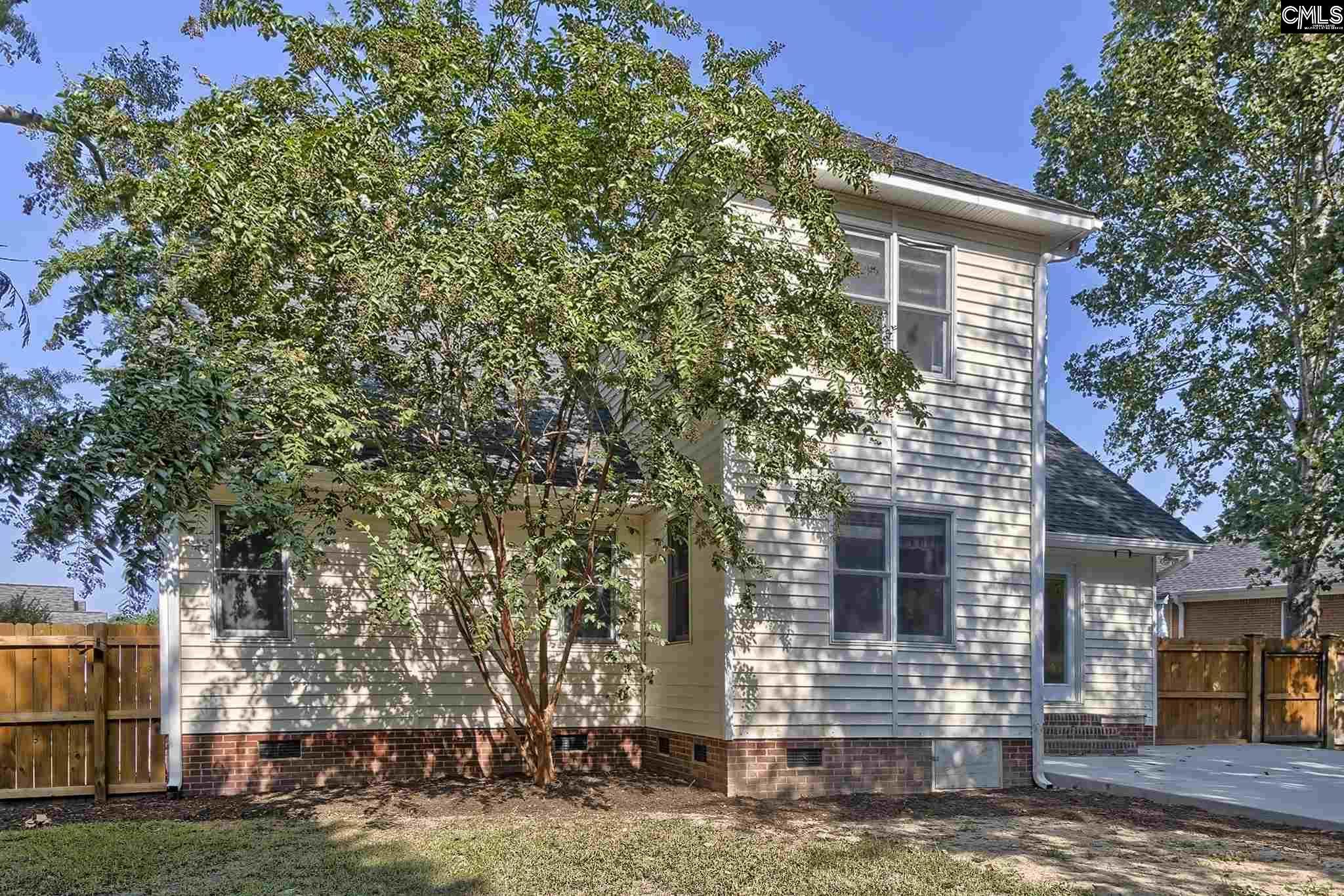 116 Woodruff Lexington, SC 29072