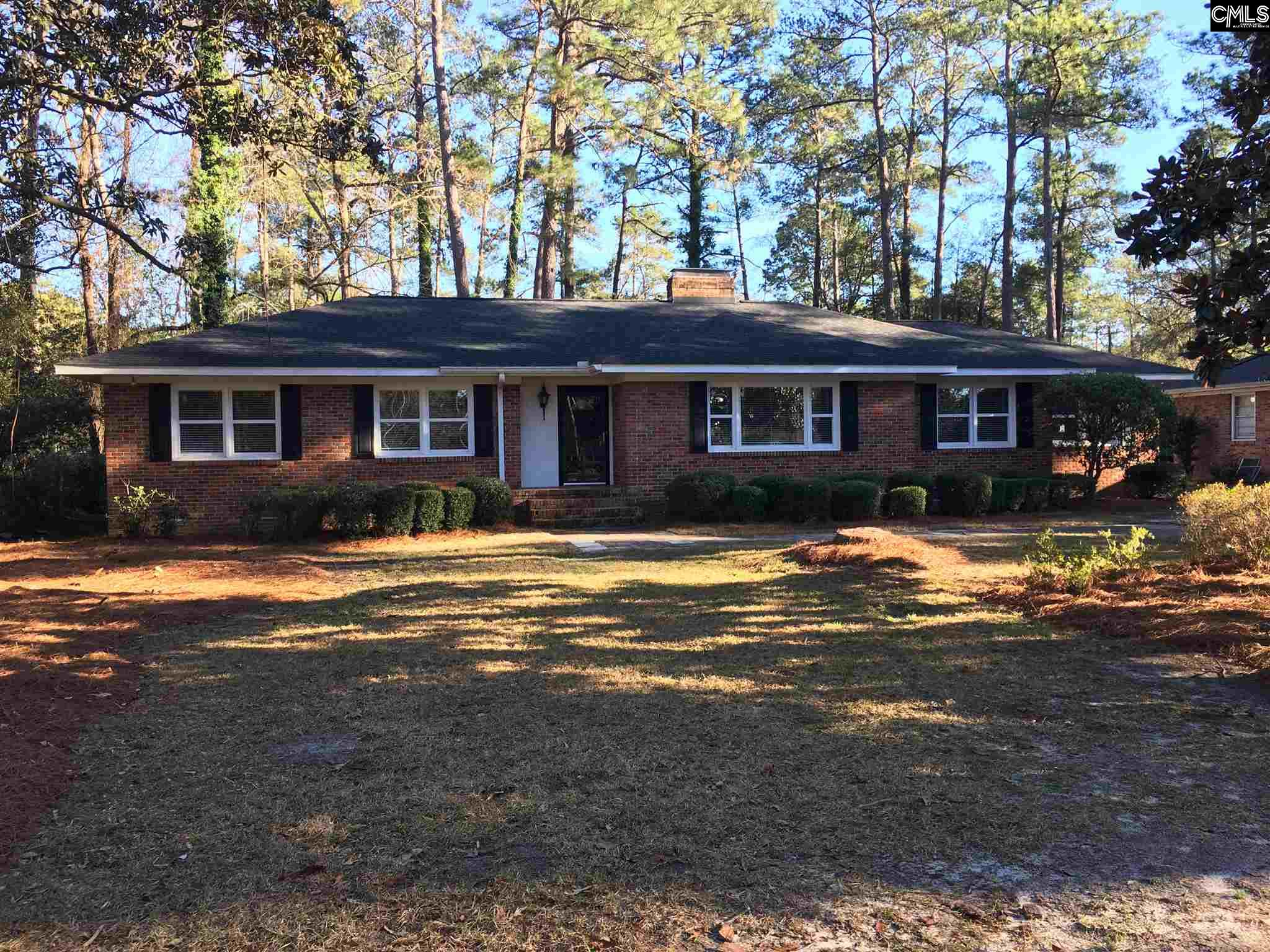 5732 Pinebranch Columbia, SC 29206