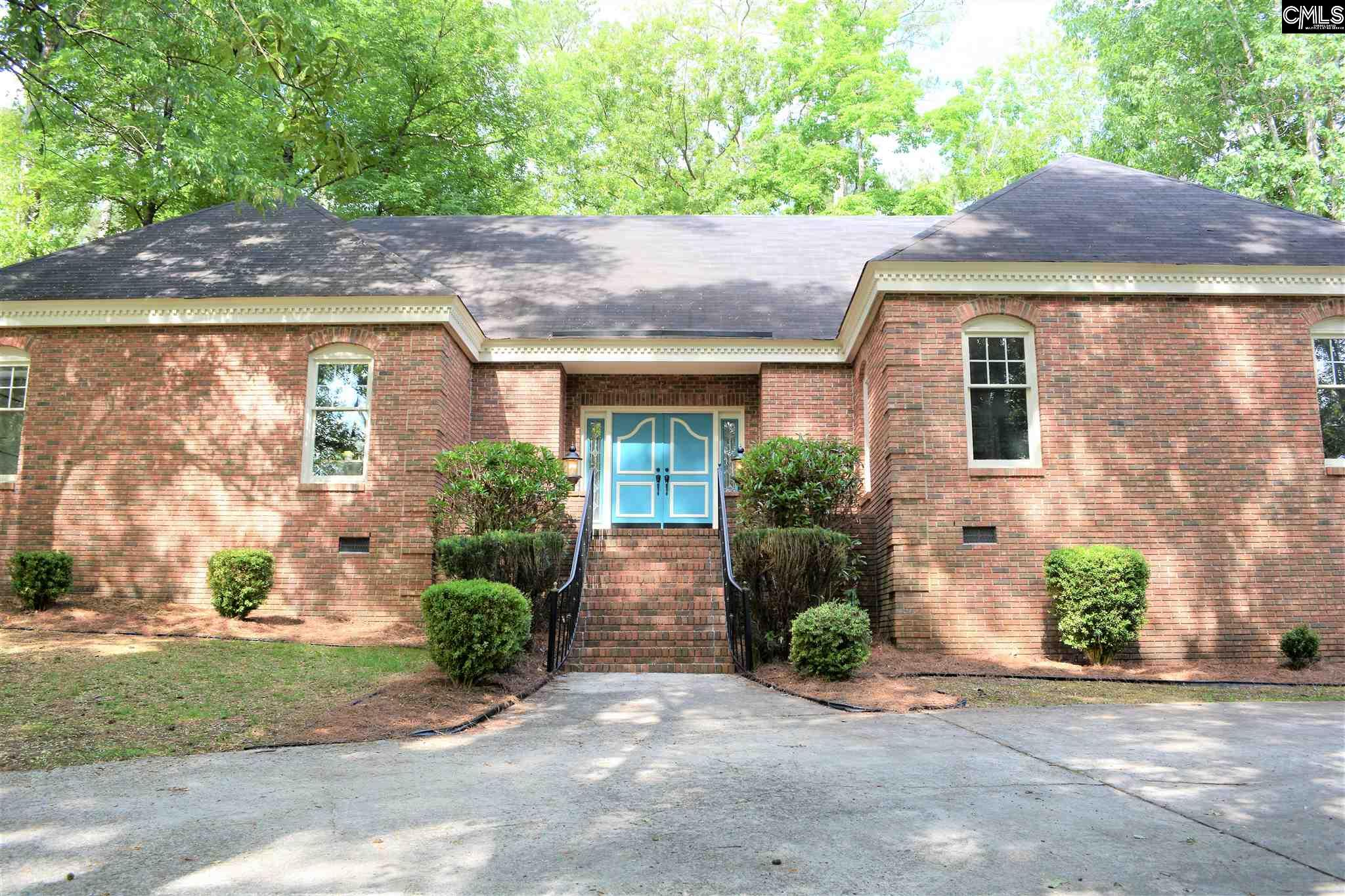 2625 Pine Lake West Columbia, SC 29169