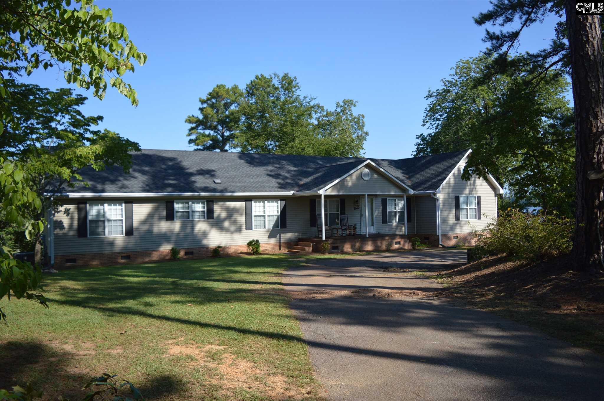1860 Lake Ridgeway, SC 29130