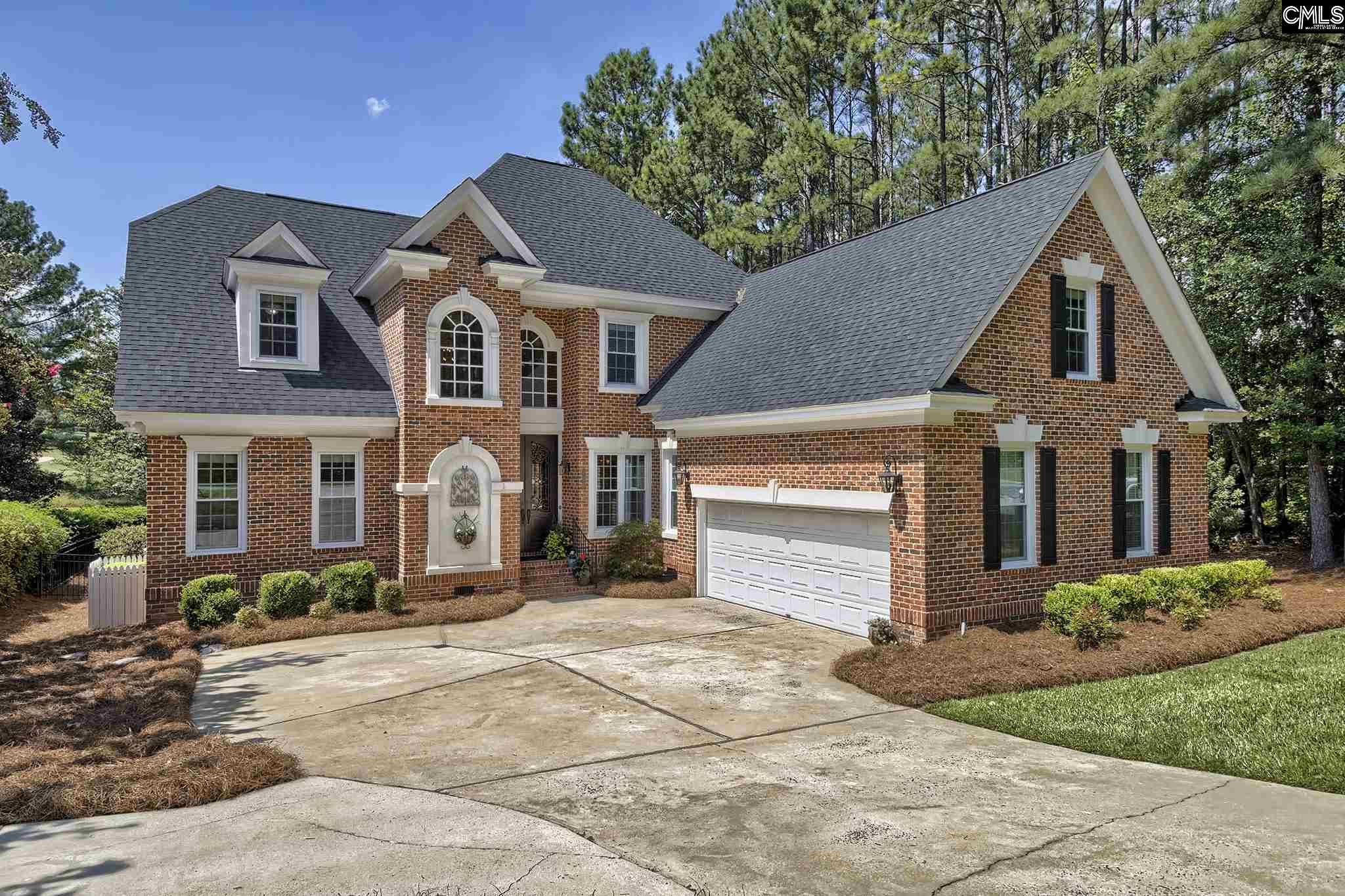 121 High Pointe Blythewood, SC 29016