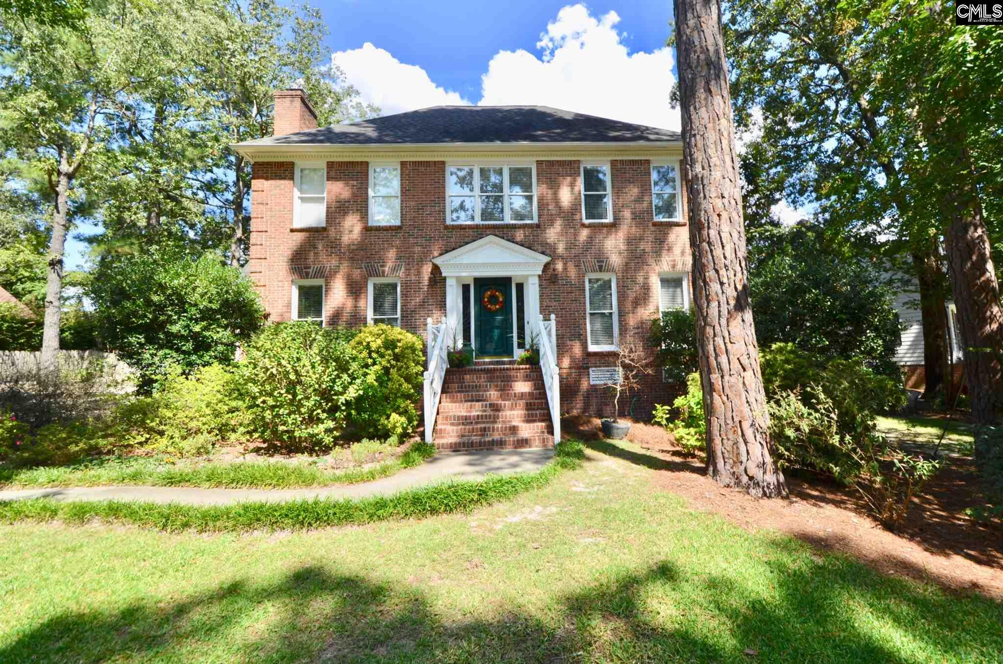 37 Oak Hollow Columbia, SC 29209