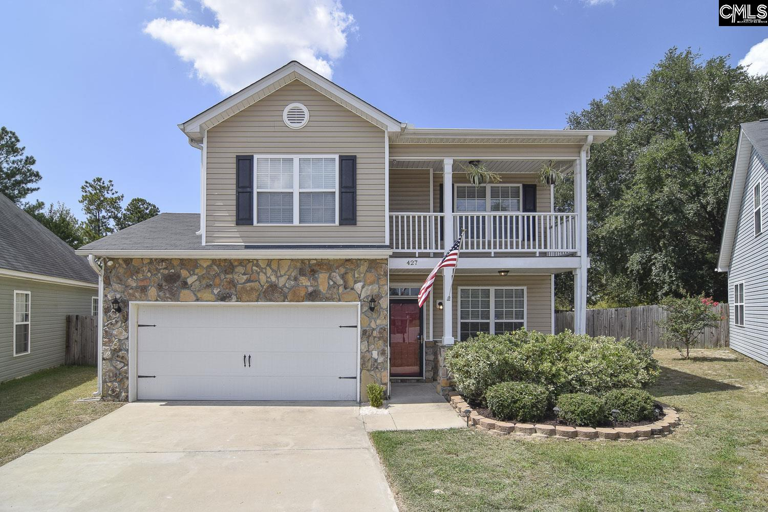 427 Parkstone West Columbia, SC 29170