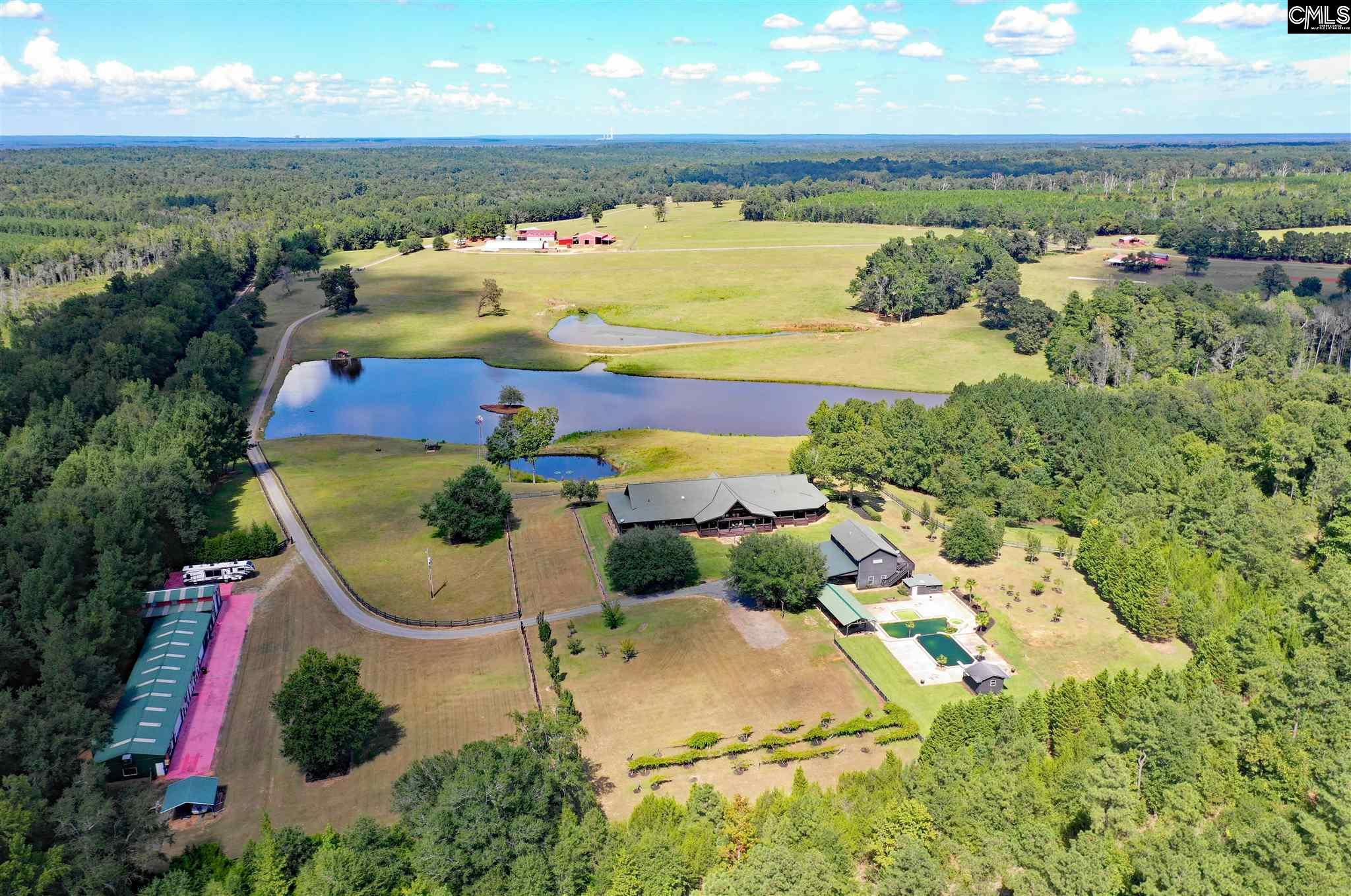 100 Ranch Fort Motte, SC 29135