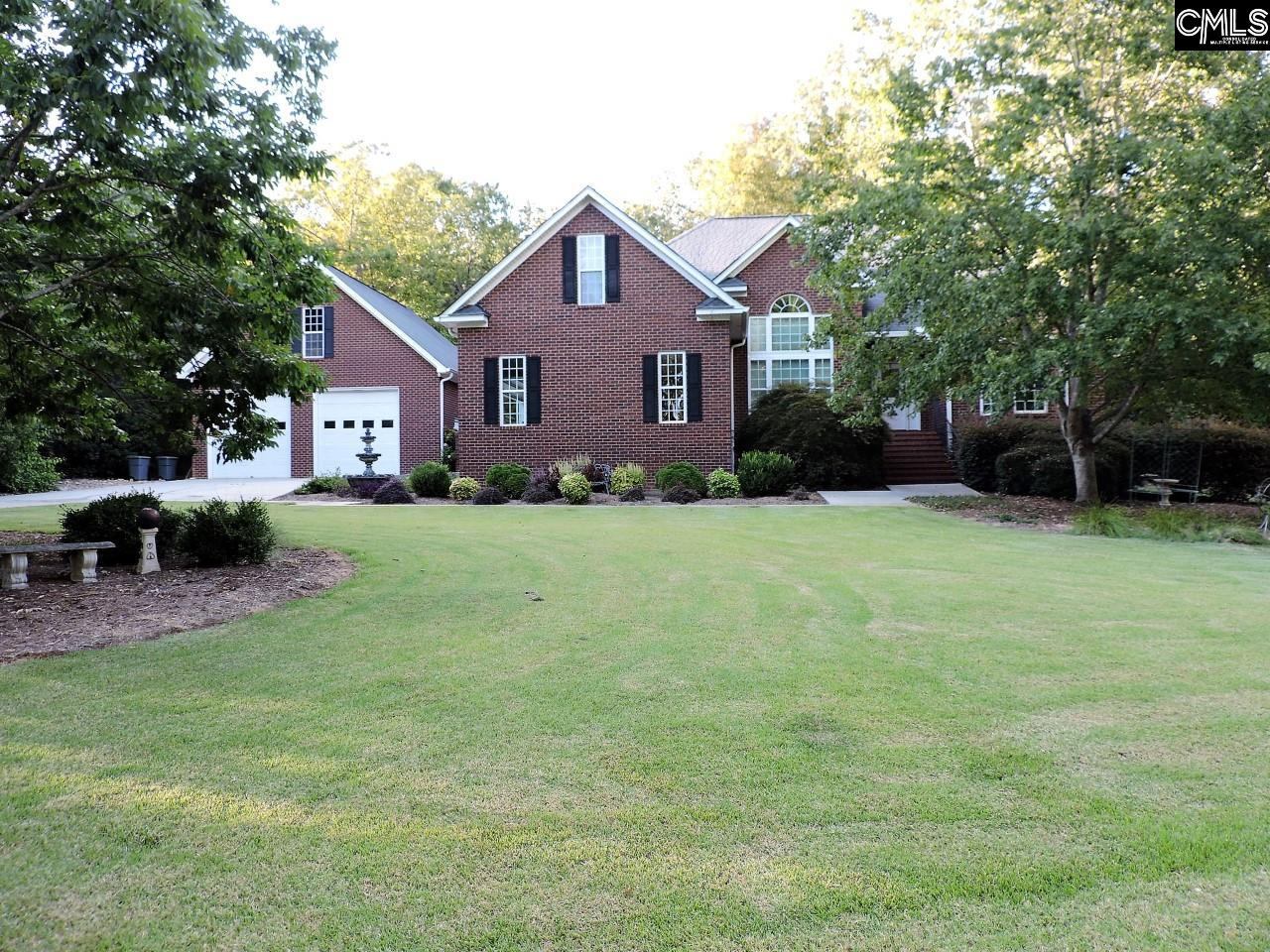 104 Lake Point Prosperity, SC 29127