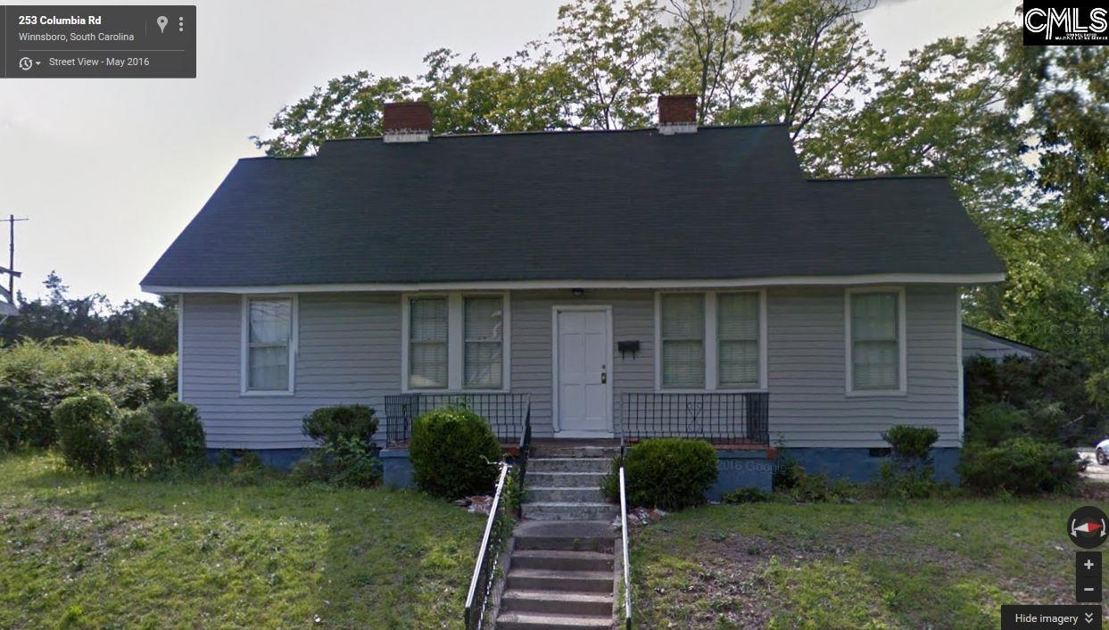 250 Columbia Winnsboro, SC 29180