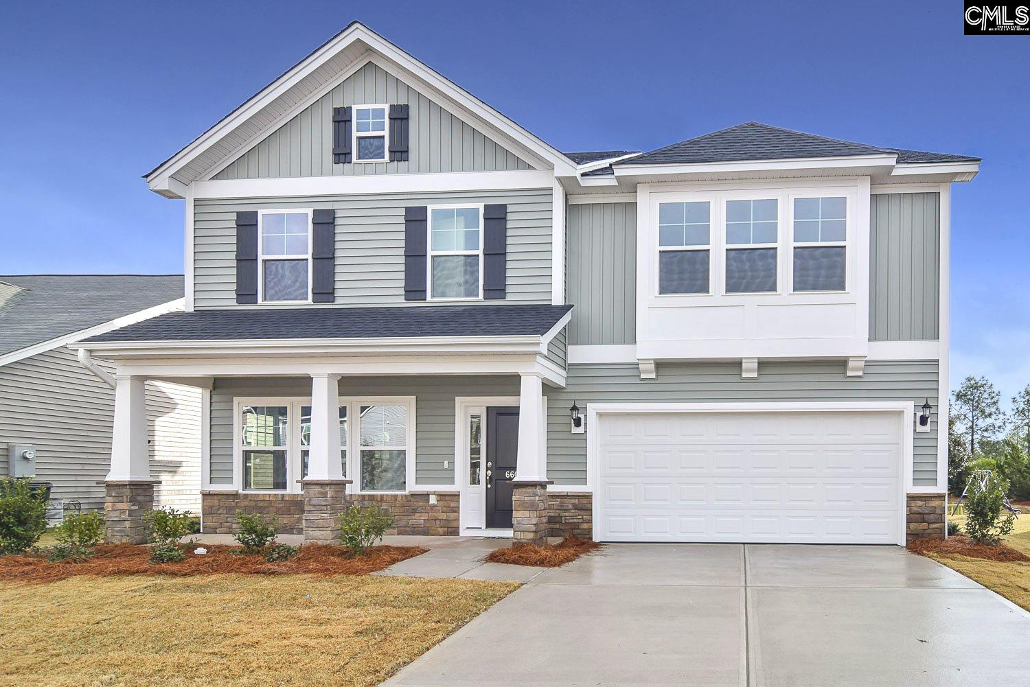 660 Blue Ledge Lexington, SC 29072