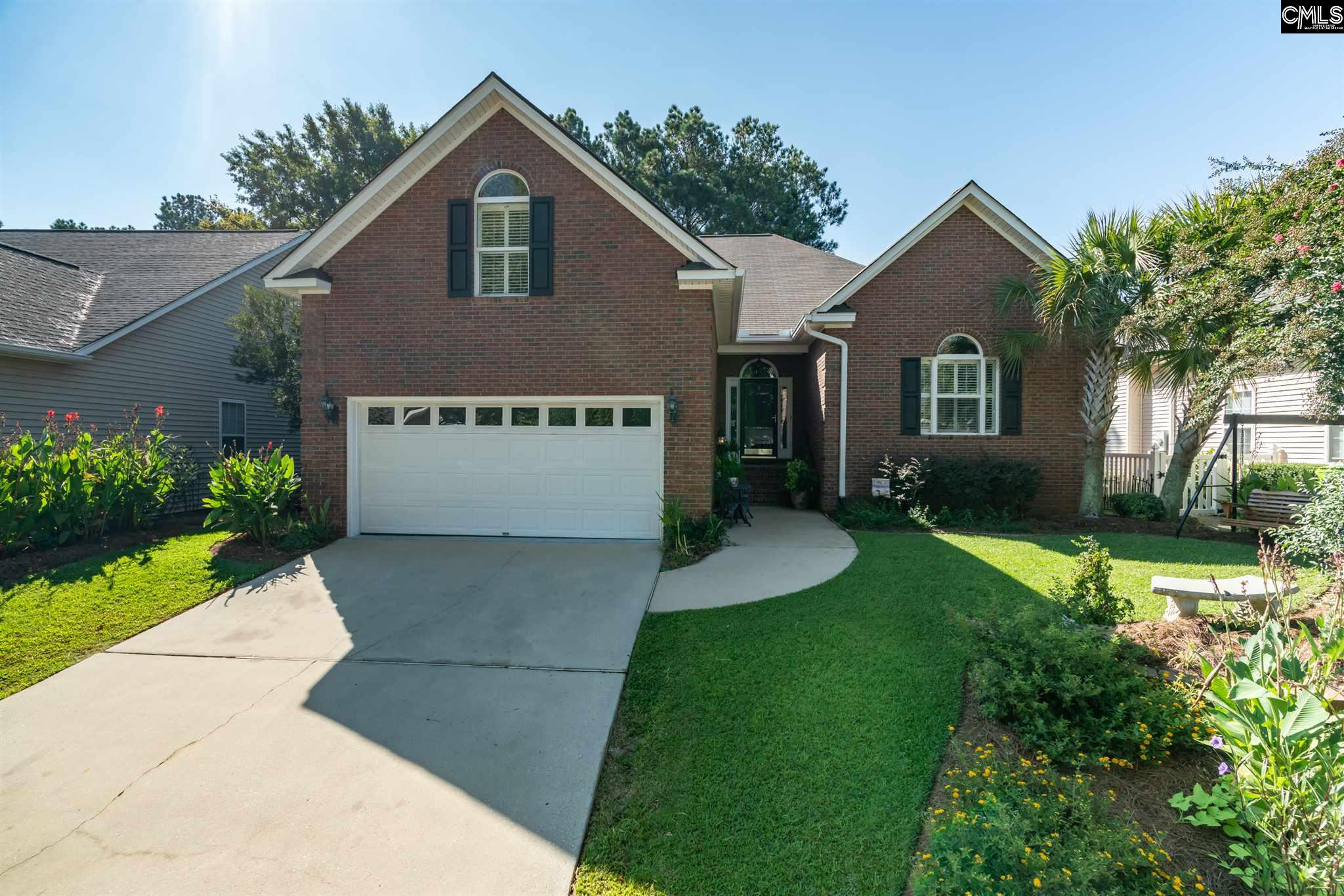 804 Willowood Chapin, SC 29036