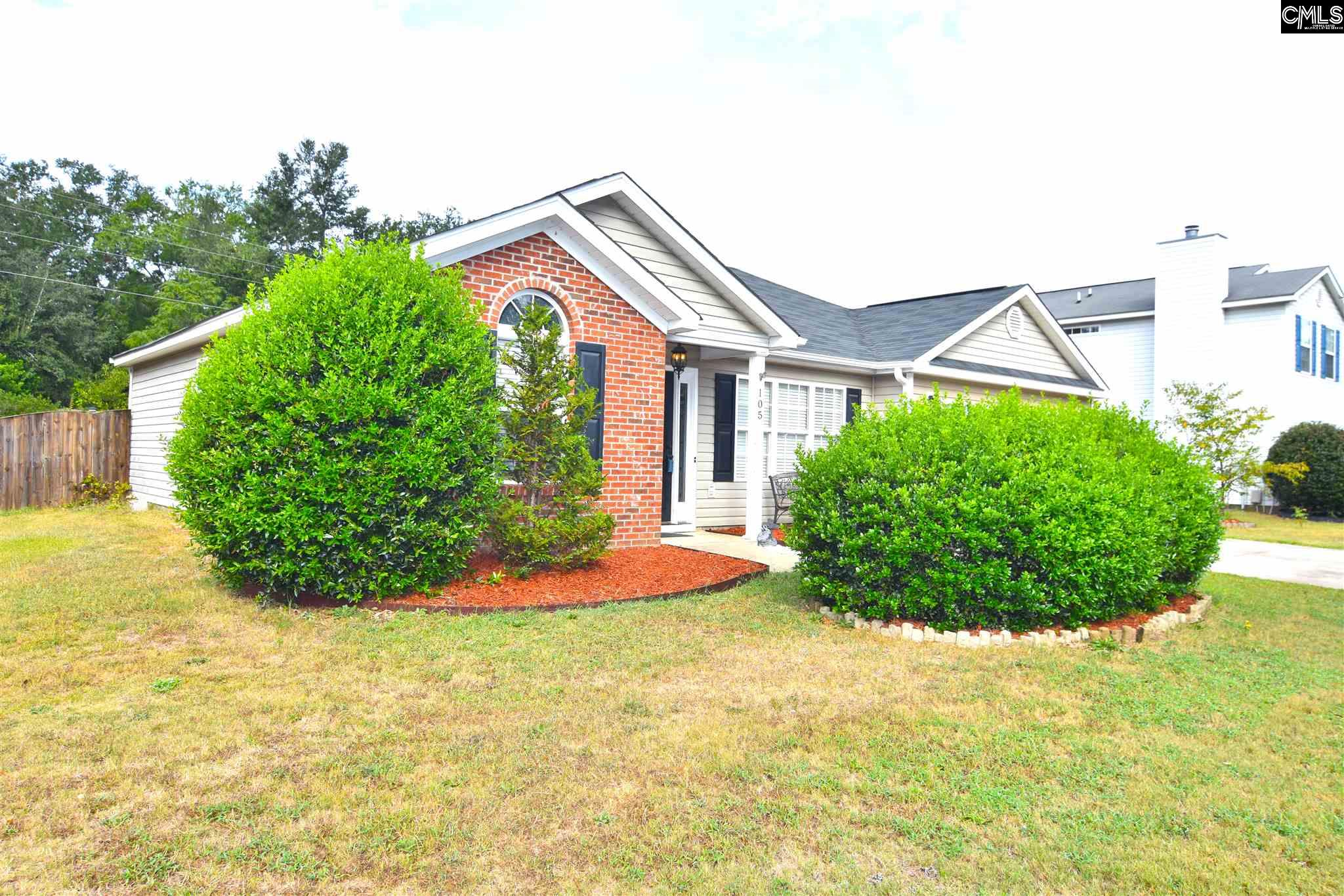 105 Oak Pointe Lexington, SC 29072