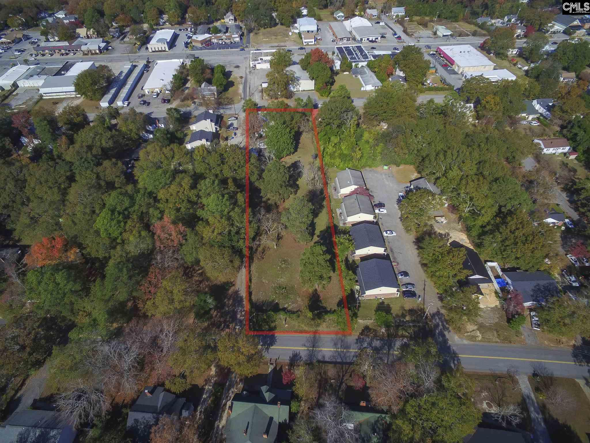731 Center West Columbia, SC 29169