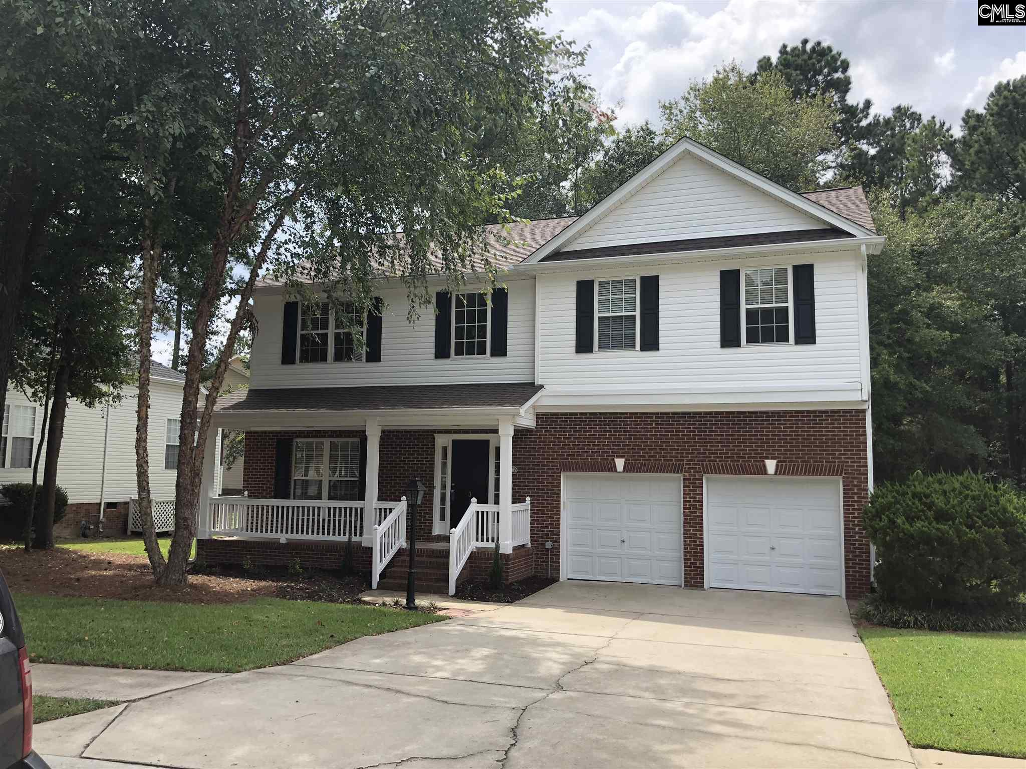 3 Back Bay Columbia, SC 29229