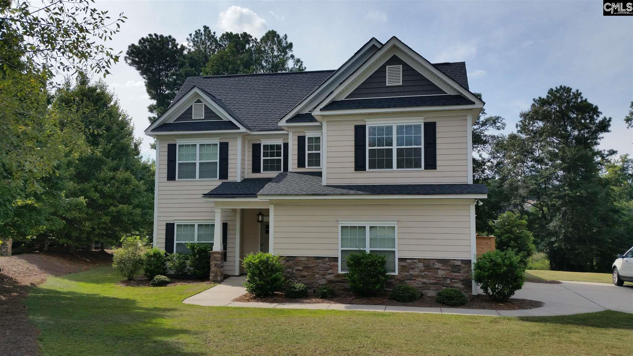 105 Kaminer Mill Lexington, SC 29072