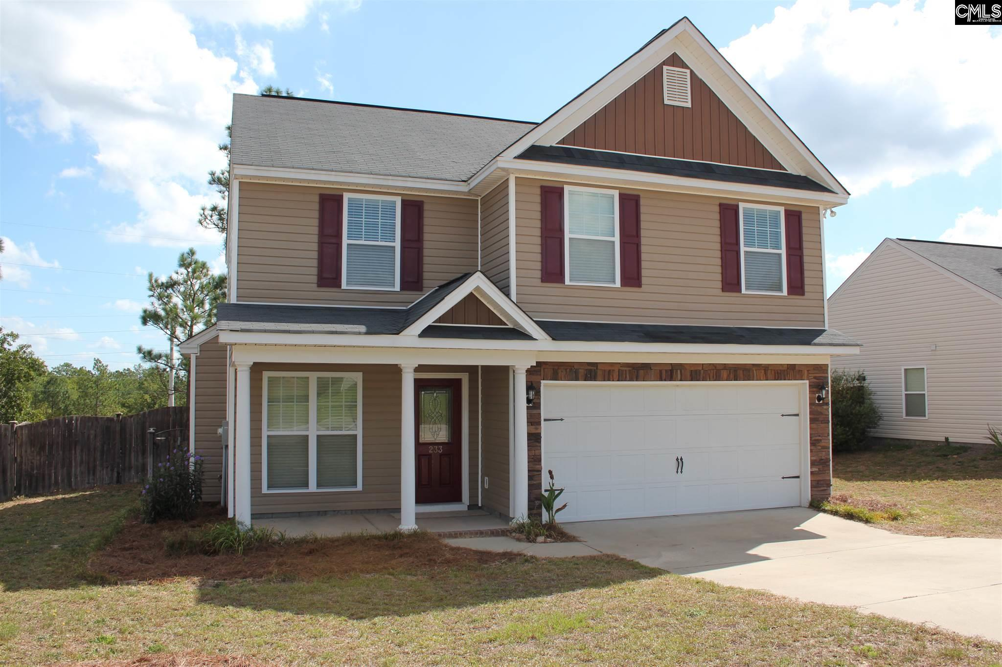 233 Windy Hollow Lexington, SC 29073