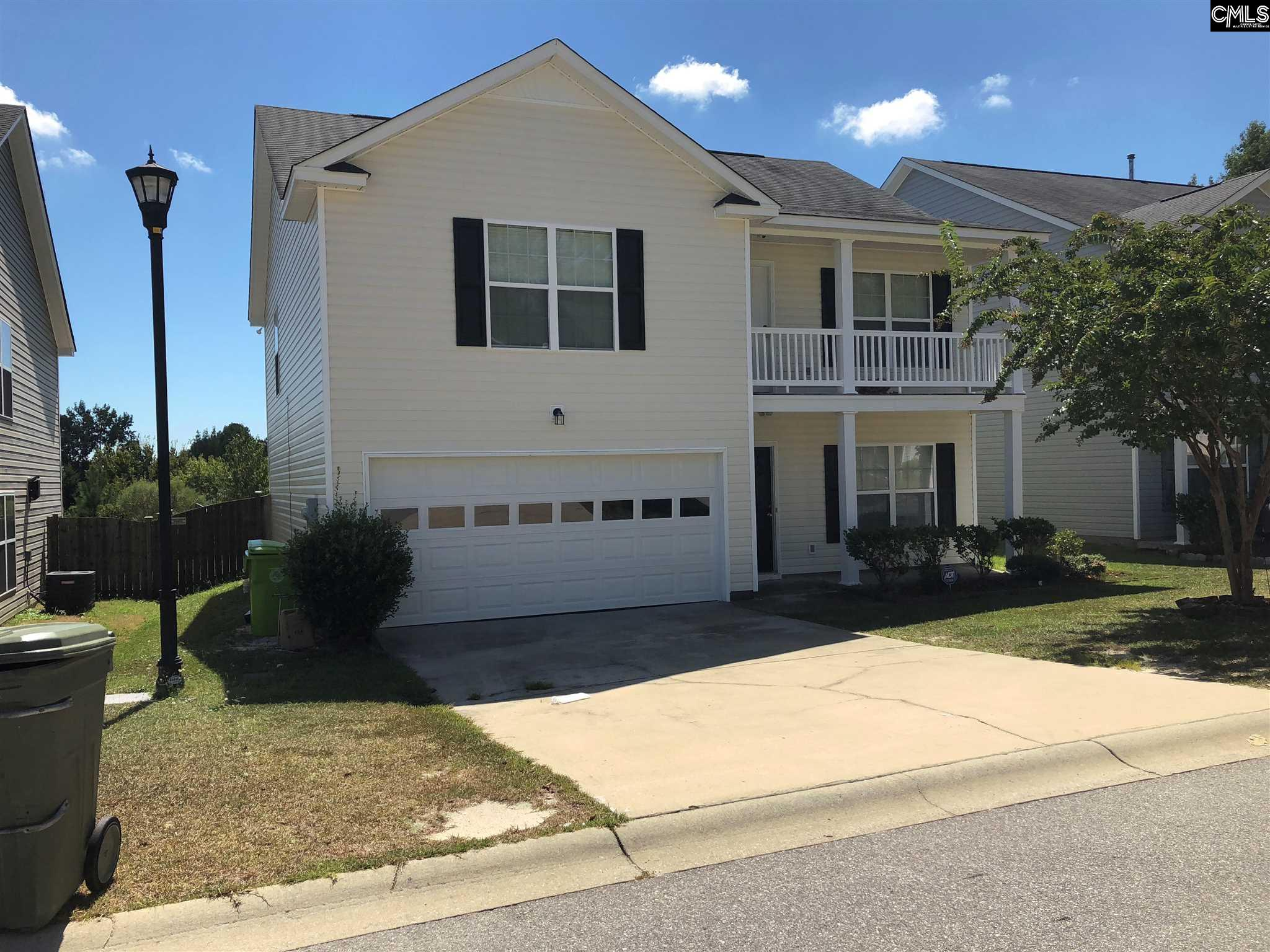 421 Buttonbush Columbia, SC 29229