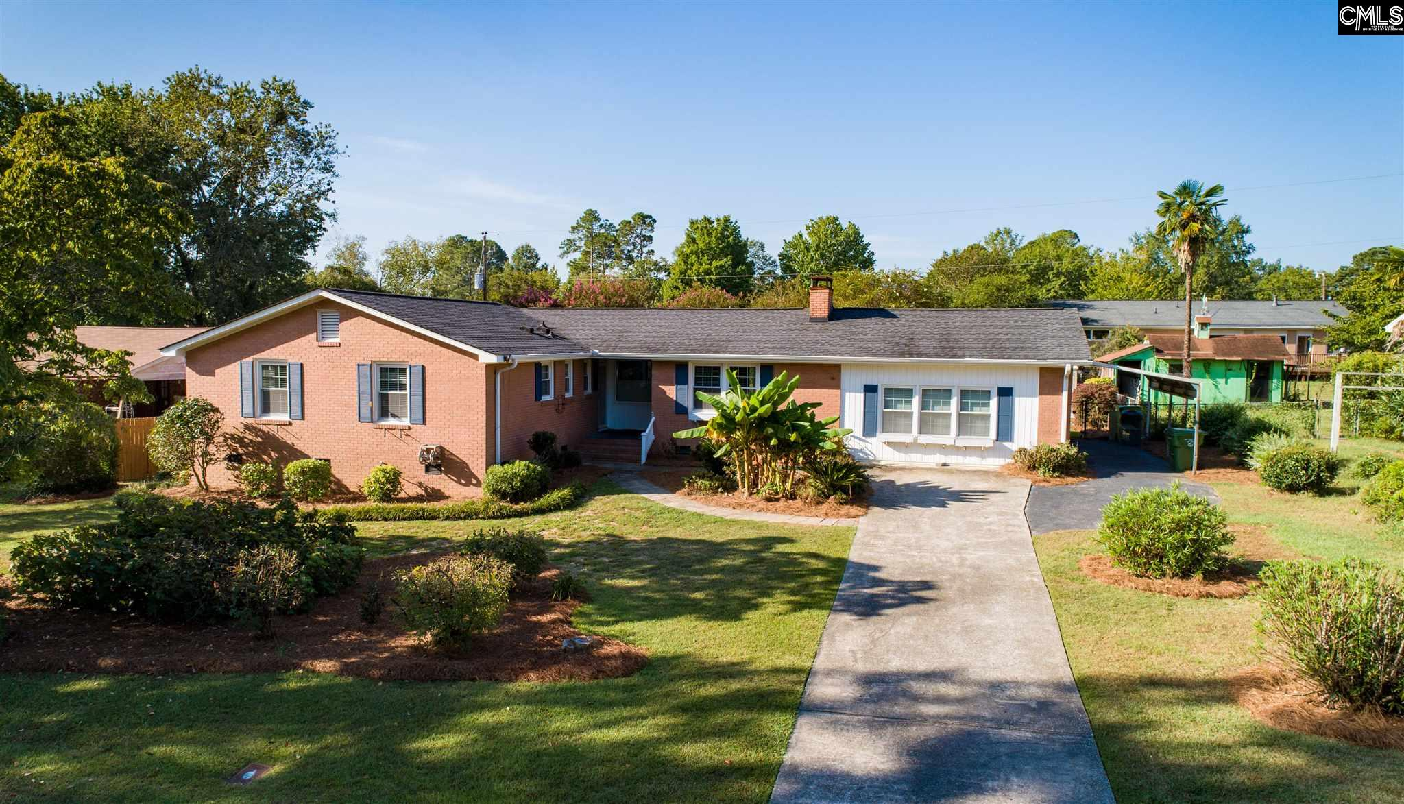 517 Knollwood Columbia, SC 29209
