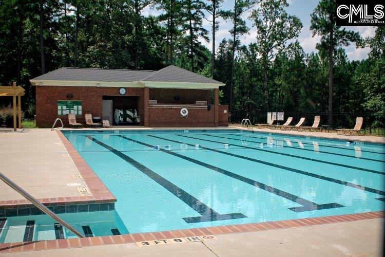 401 Lookover Pointe Chapin, SC 29036