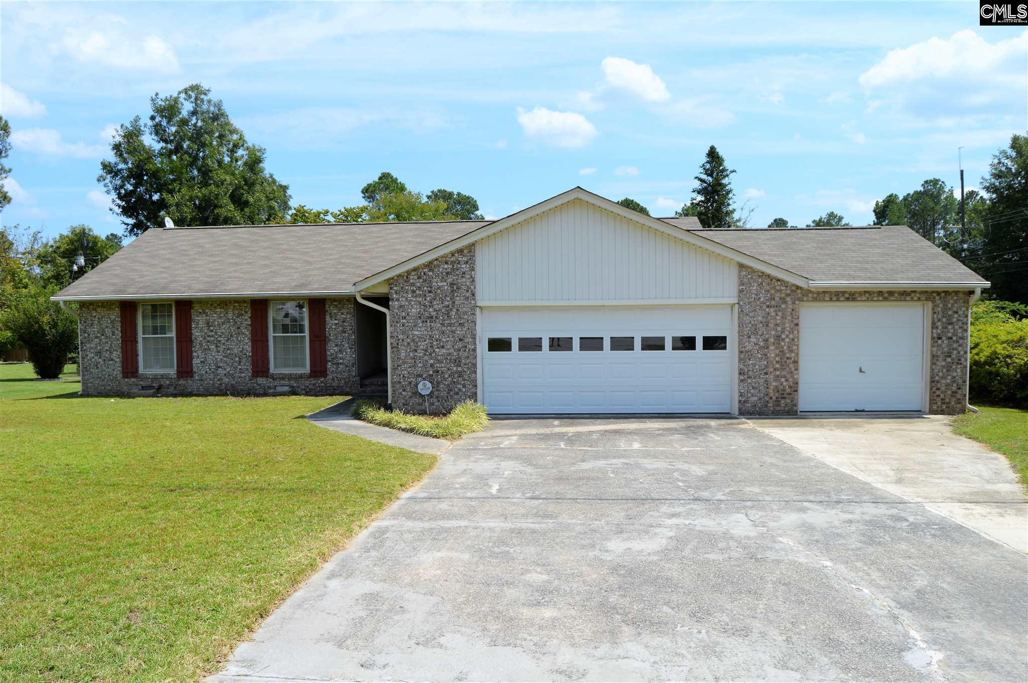 2700 Berkeley Forest Columbia, SC 29209