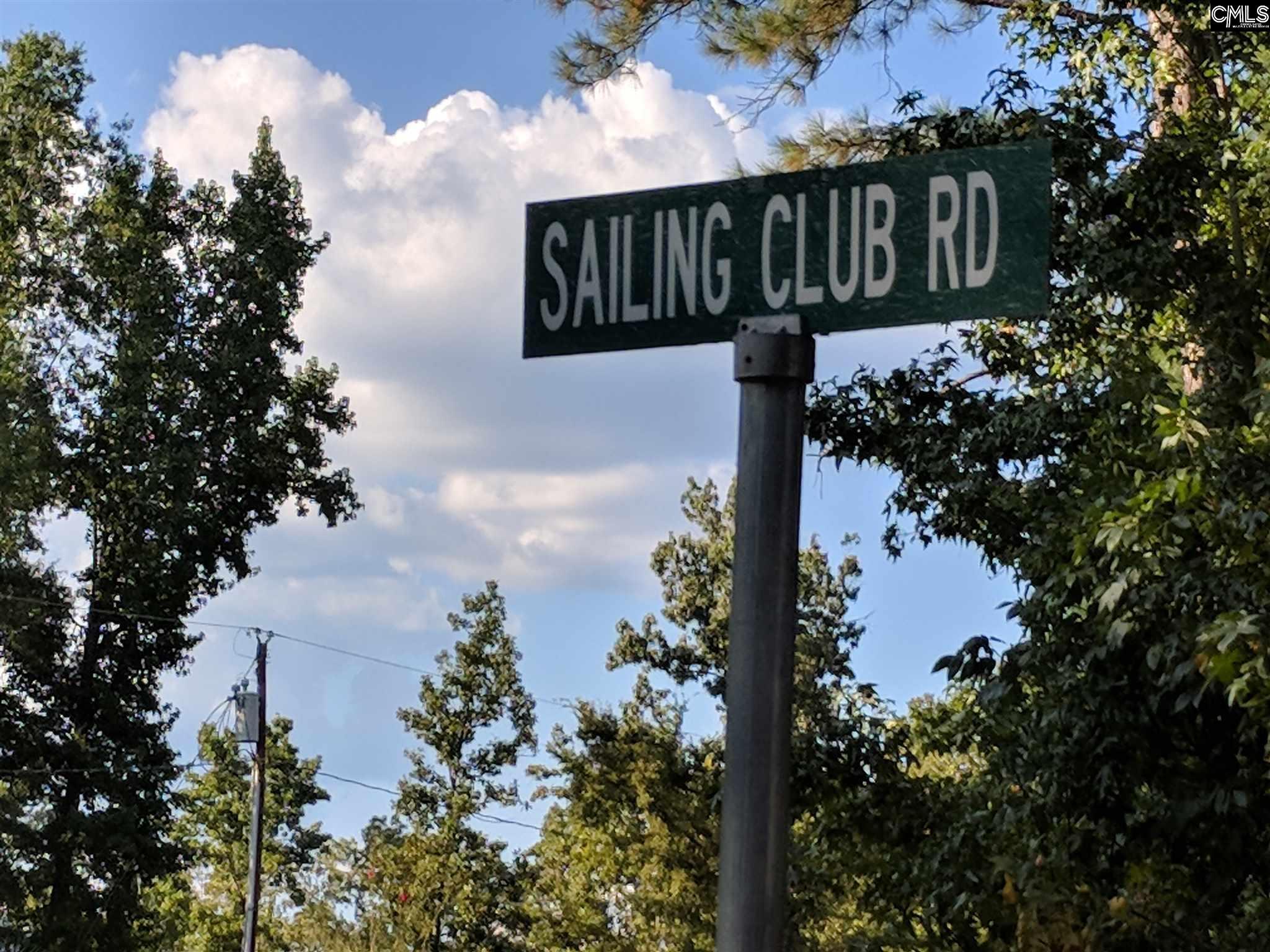 Sailing Club Camden, SC 29020