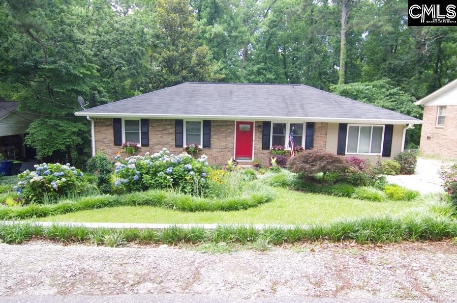 107 Woodland Lexington, SC 29072