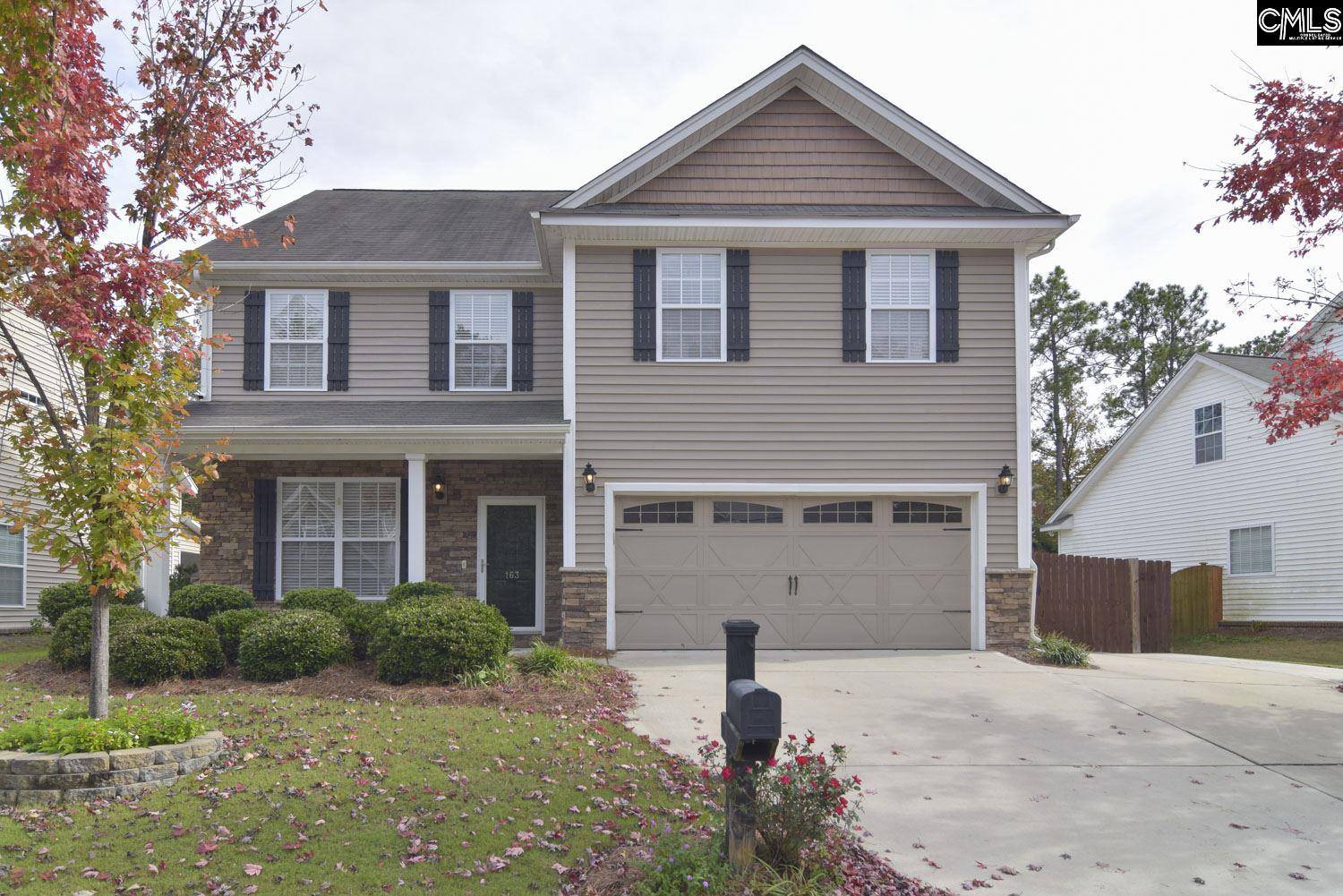 163 Millhouse Lexington, SC 29072