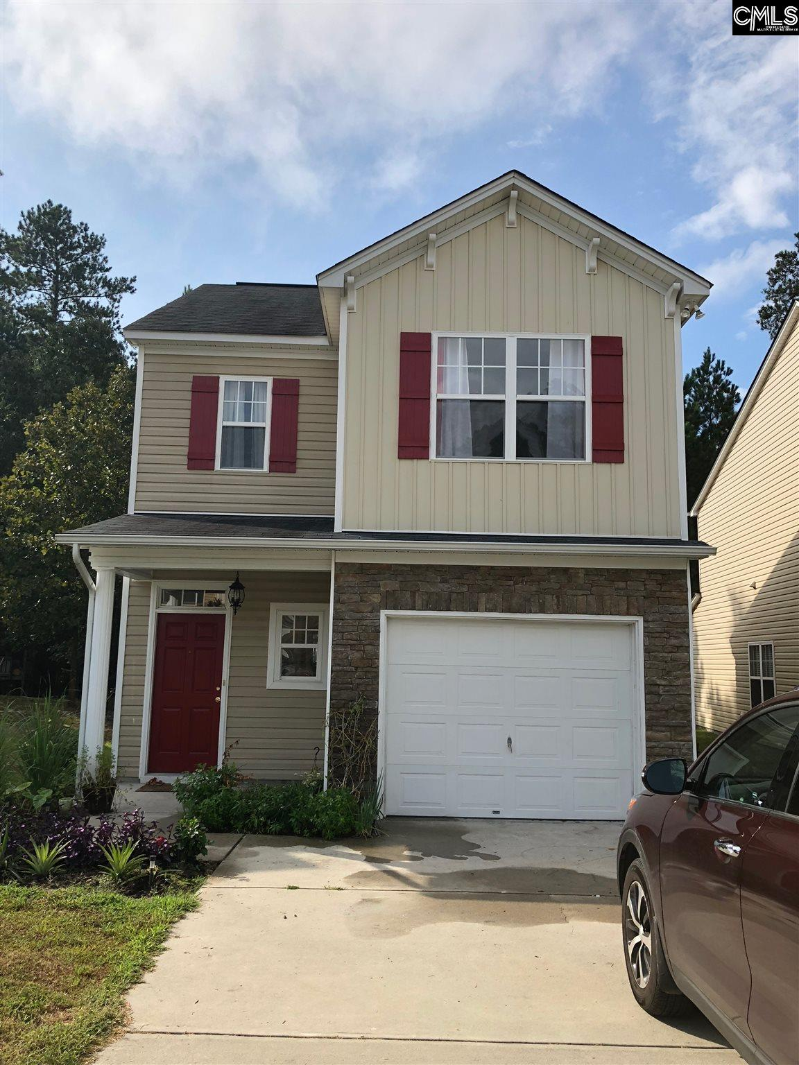 123 Stanley #80 Lexington, SC 29073