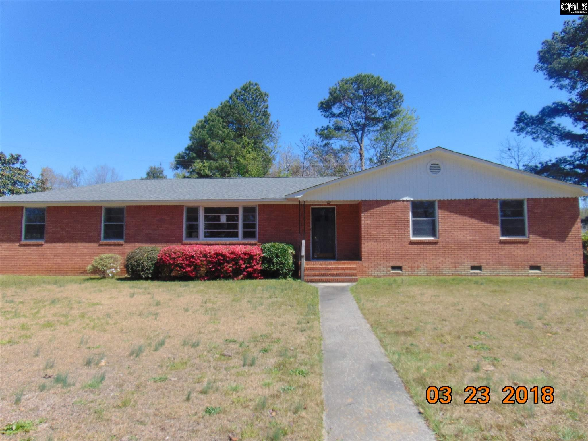 900 Brantley Columbia, SC 29210