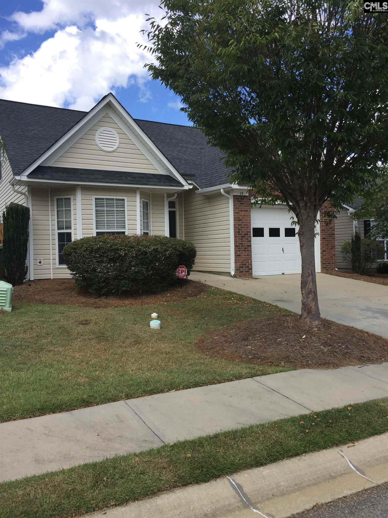 10 Woodhouse Irmo, SC 29063