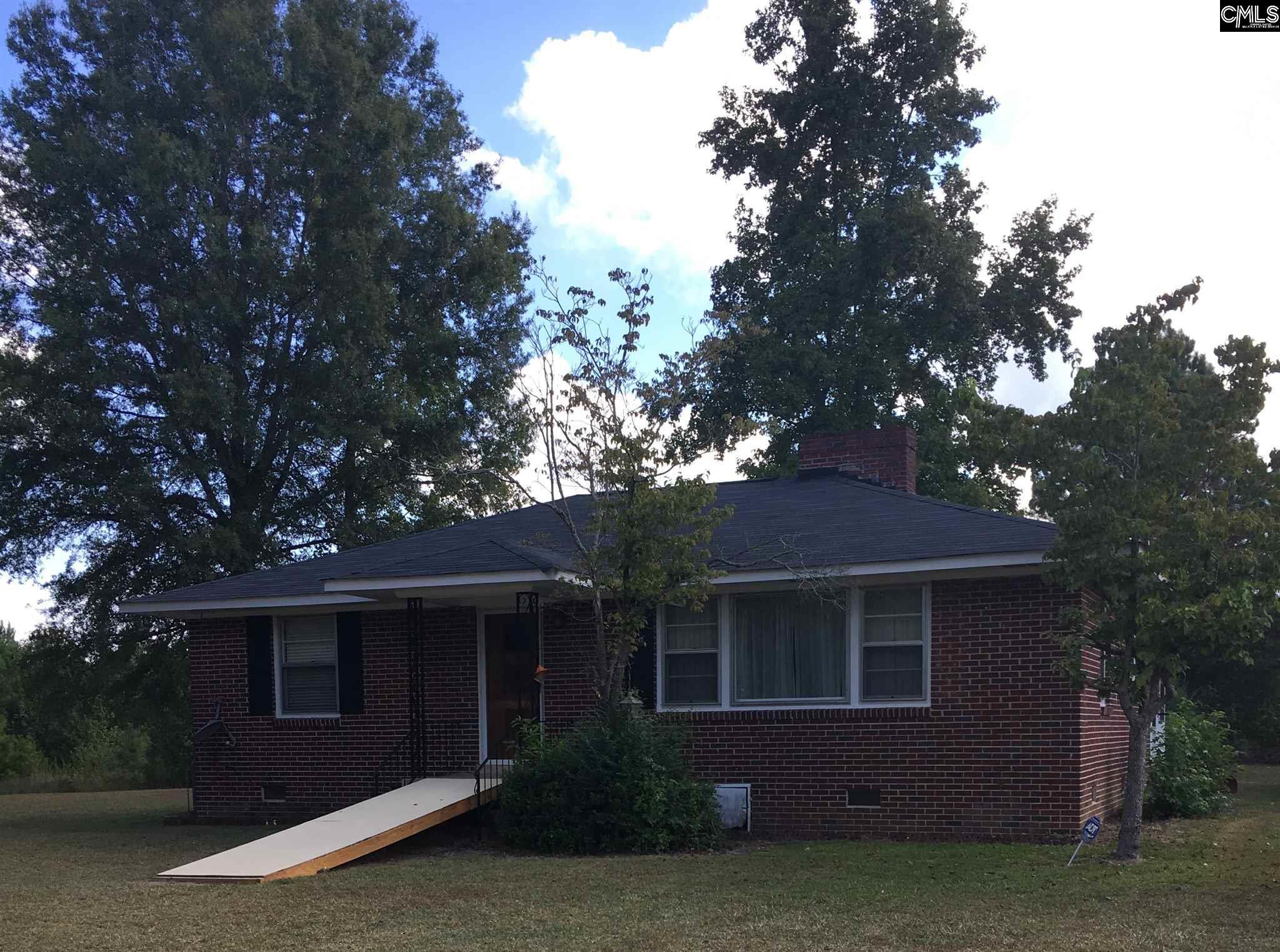 915 Horrell Hill Hopkins, SC 29061