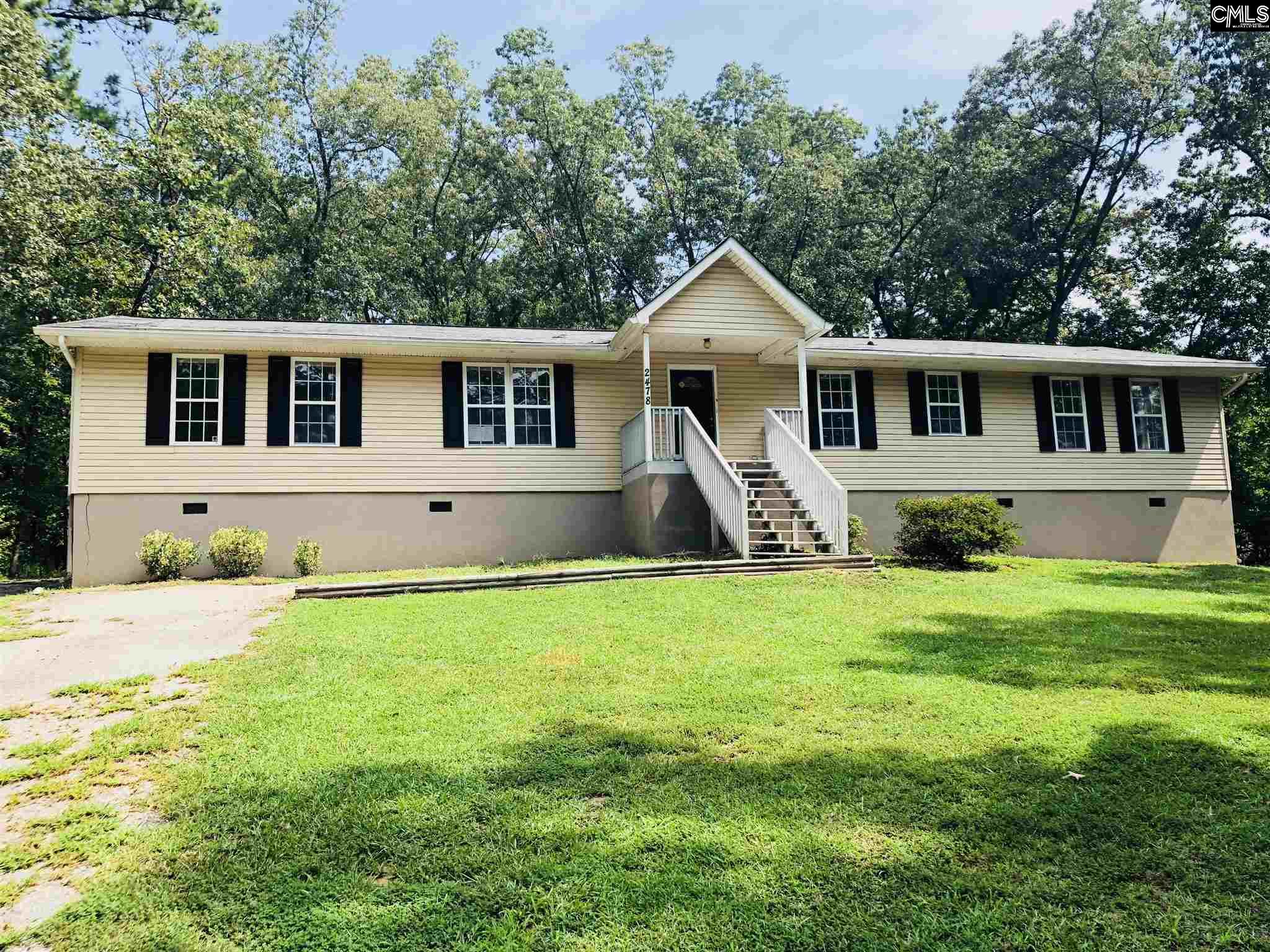 2478 Pierce Elgin, SC 29045