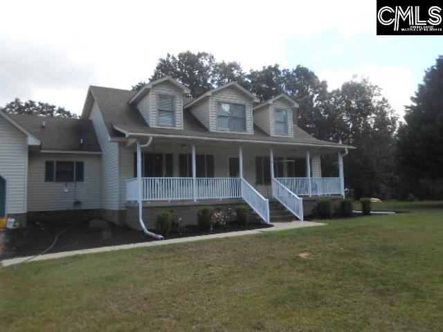 2110 Old Whitmire Newberry, SC 29108-7356