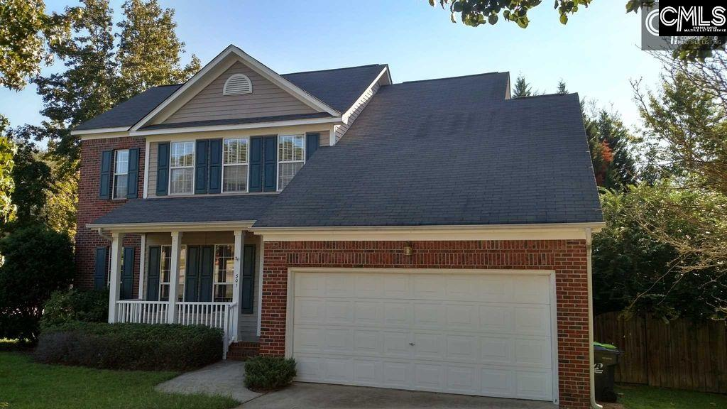301 Hunters Ridge Lexington, SC 29072