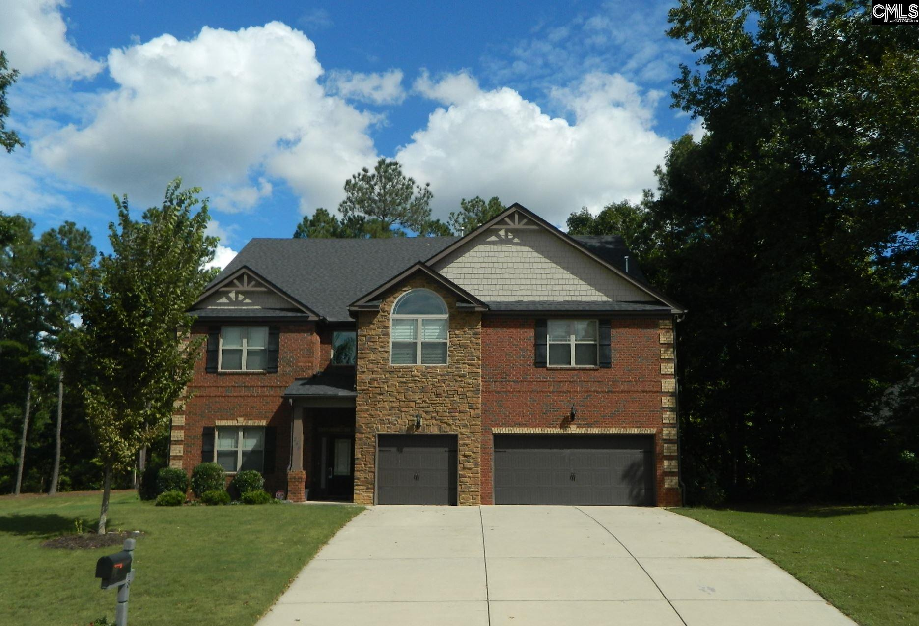 248 Winding Oak Way Blythewood, SC 29016