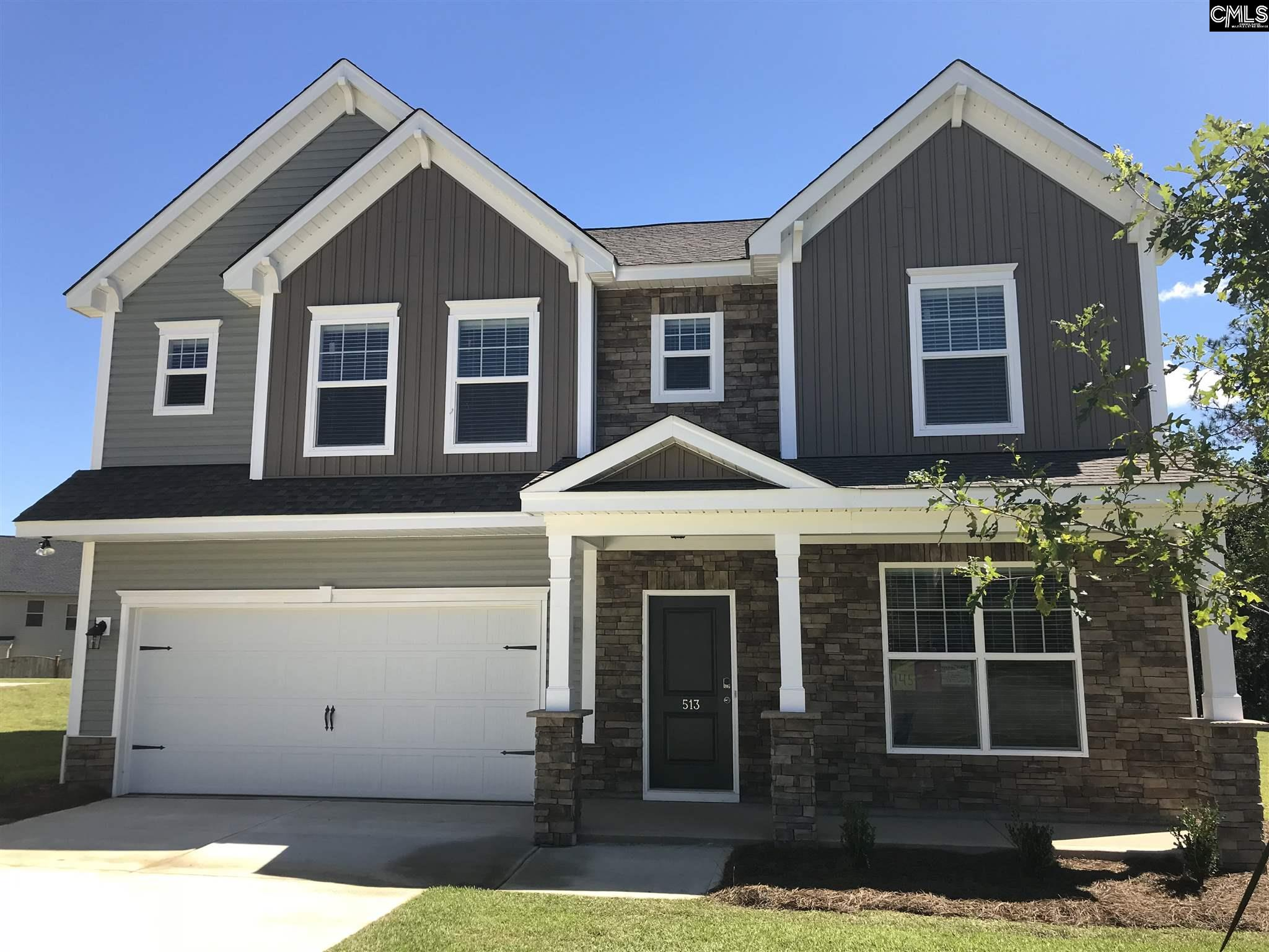 513 Palmetto Creek Lexington, SC 29073