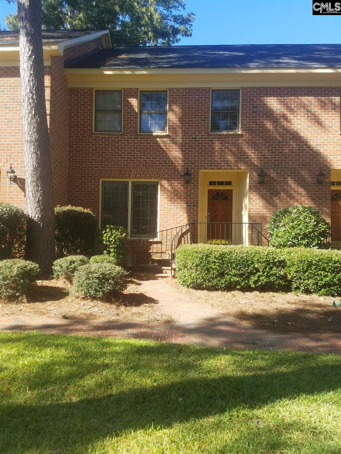 703 Poinsettia Columbia, SC 29205