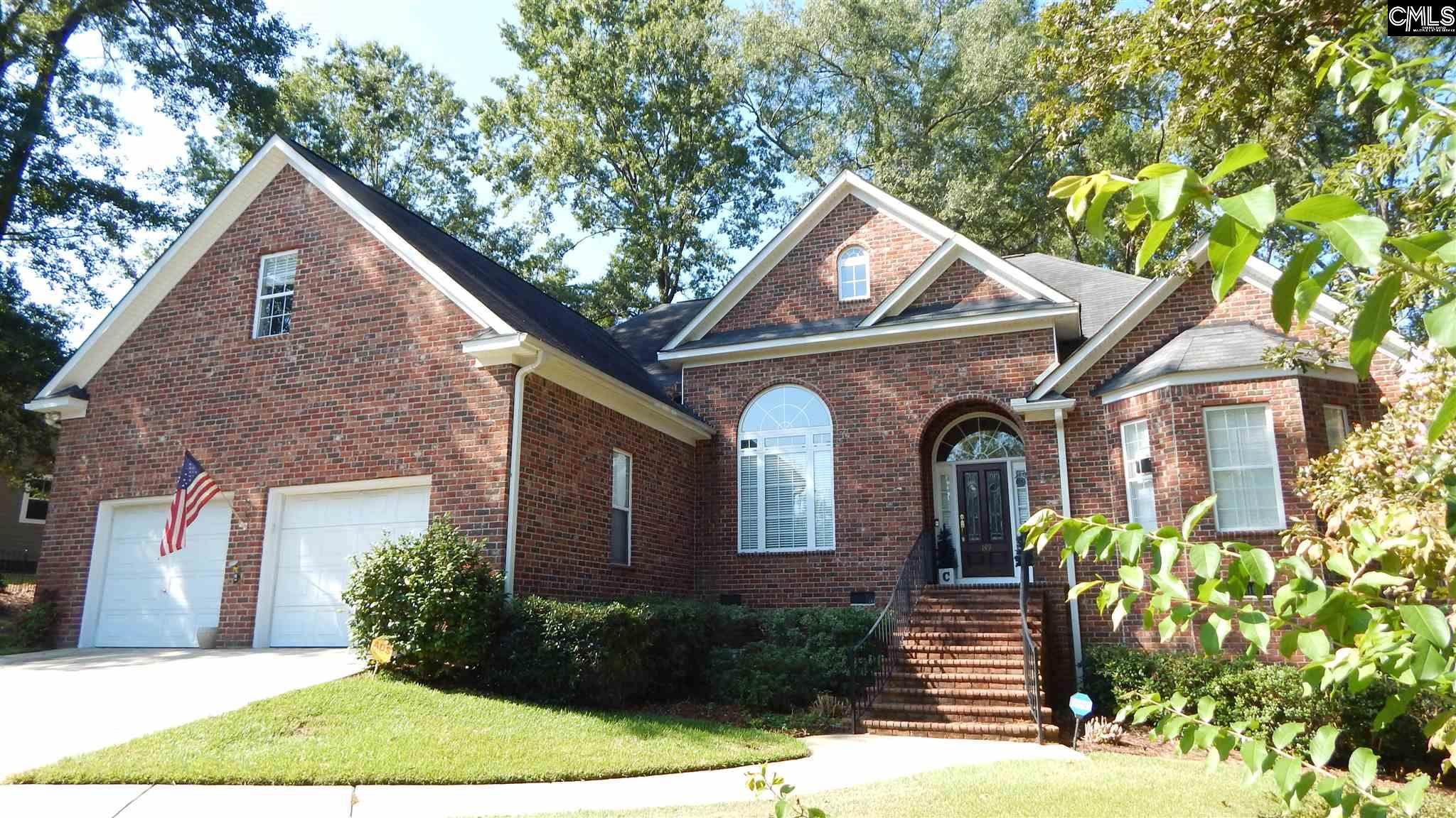 149 Laurel Branch Columbia, SC 29212