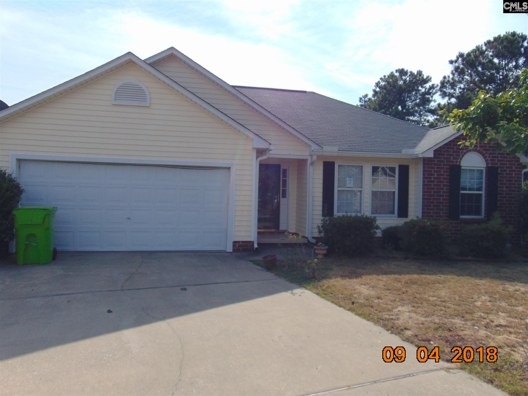 11 Natchez Columbia, SC 29229