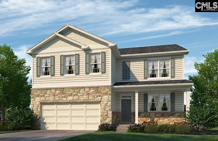 205 Village View Lexington, SC 29072