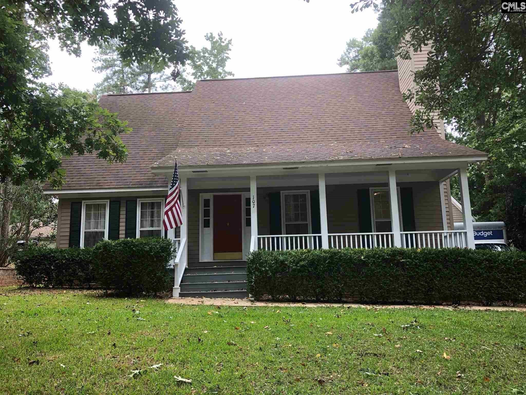 107 Mooring Lexington, SC 29072-9105