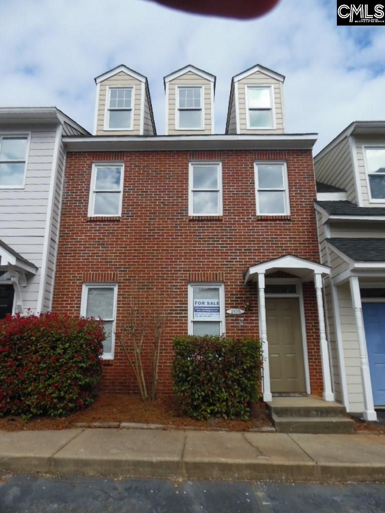 1544 Long Creek #205 Columbia, SC 29210