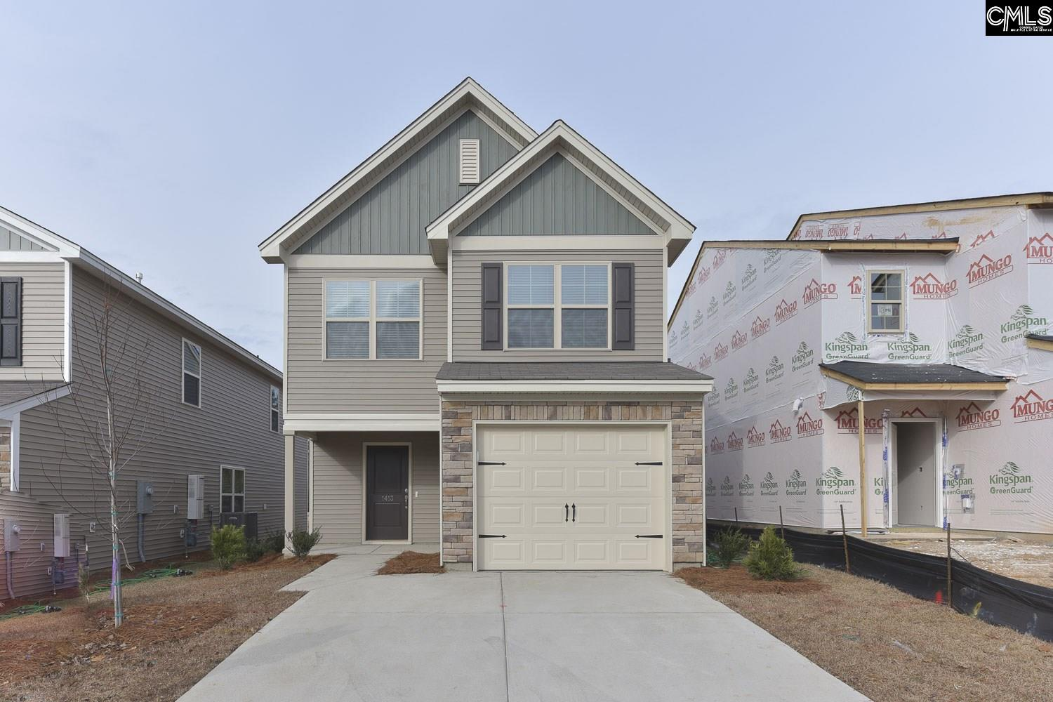 1413 Sandra #Lot 113 Columbia, SC 29209