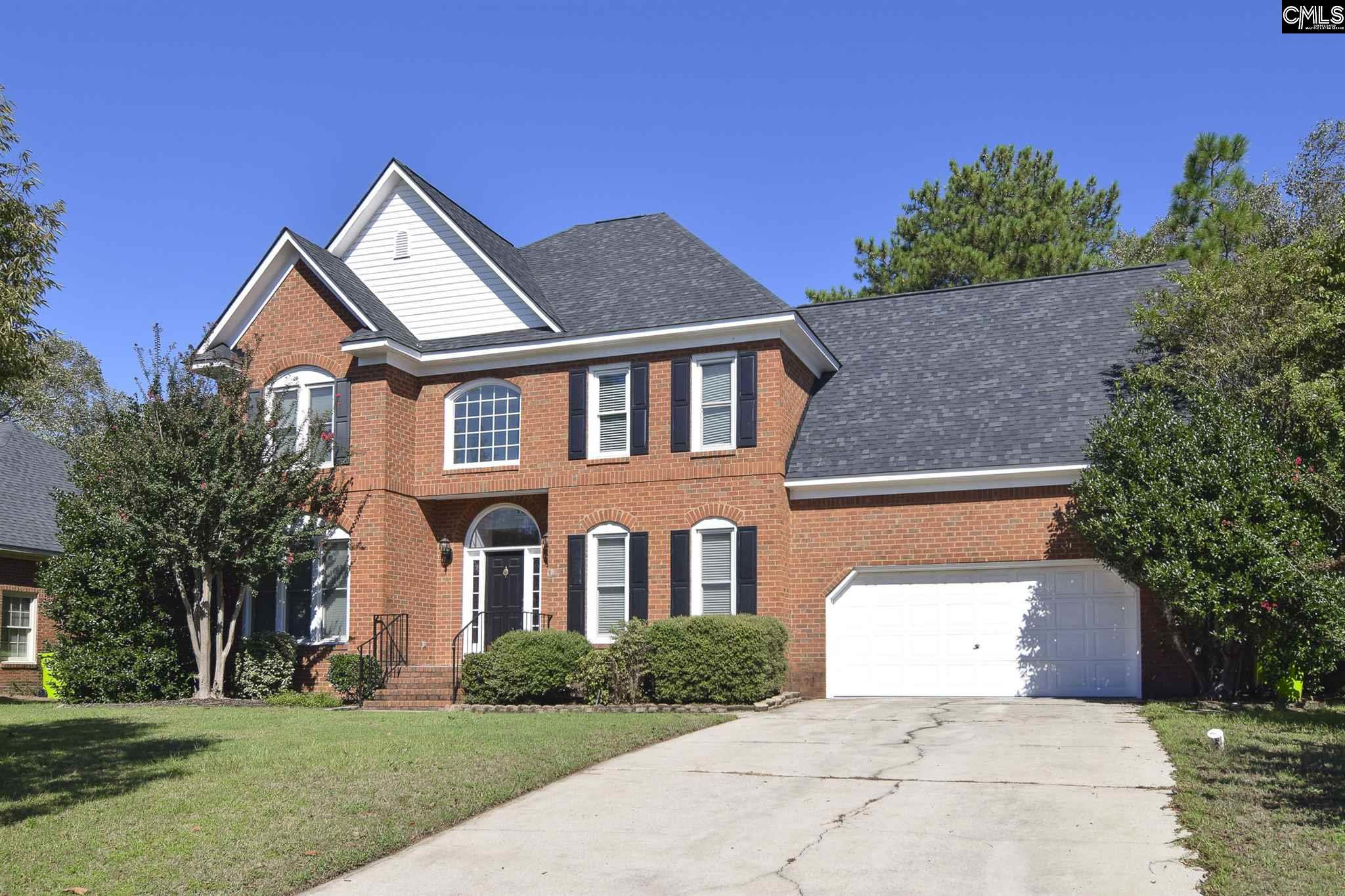 6 Stablegate Columbia, SC 29229