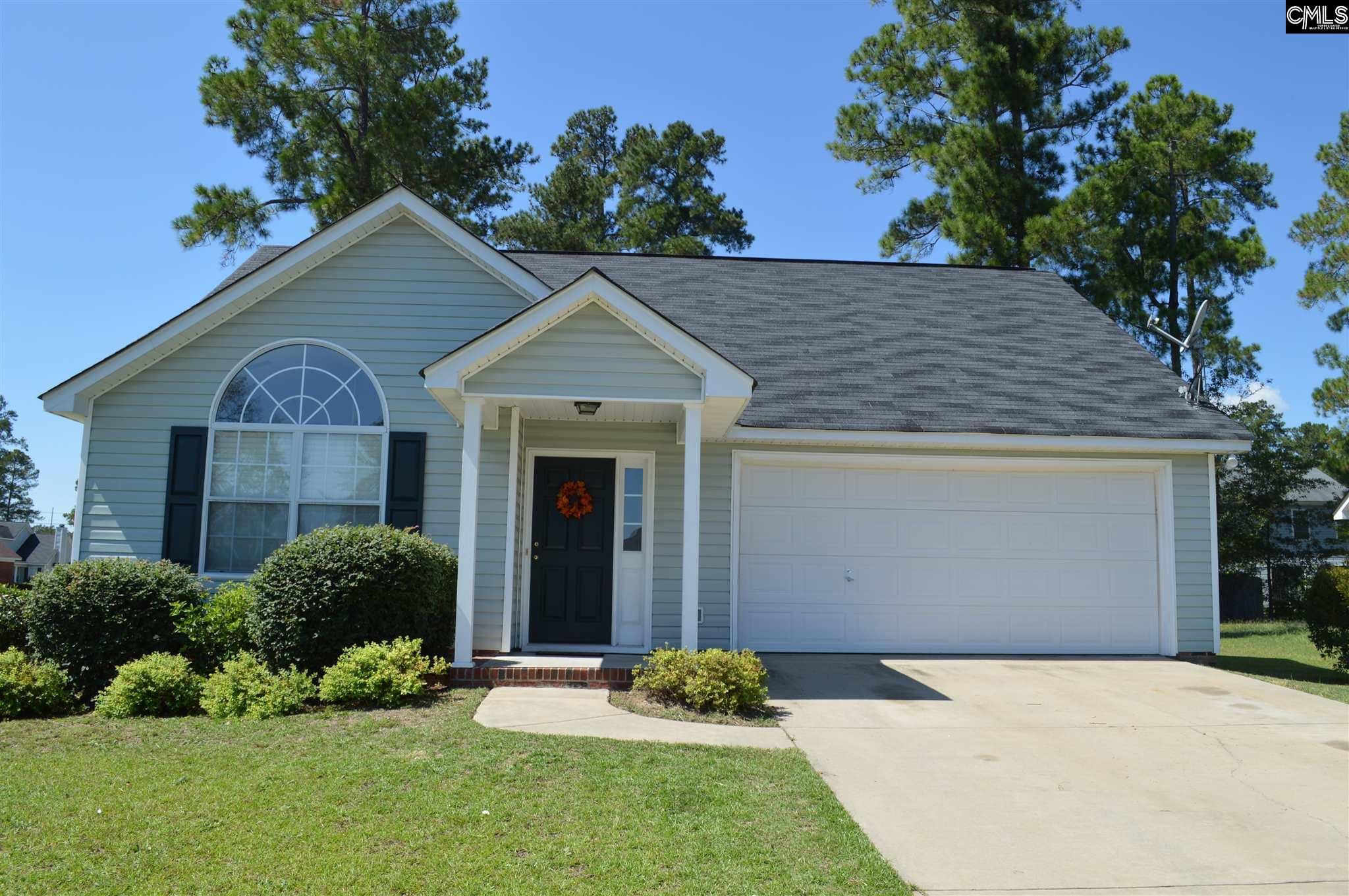 71 Sunset Maple Blythewood, SC 29016