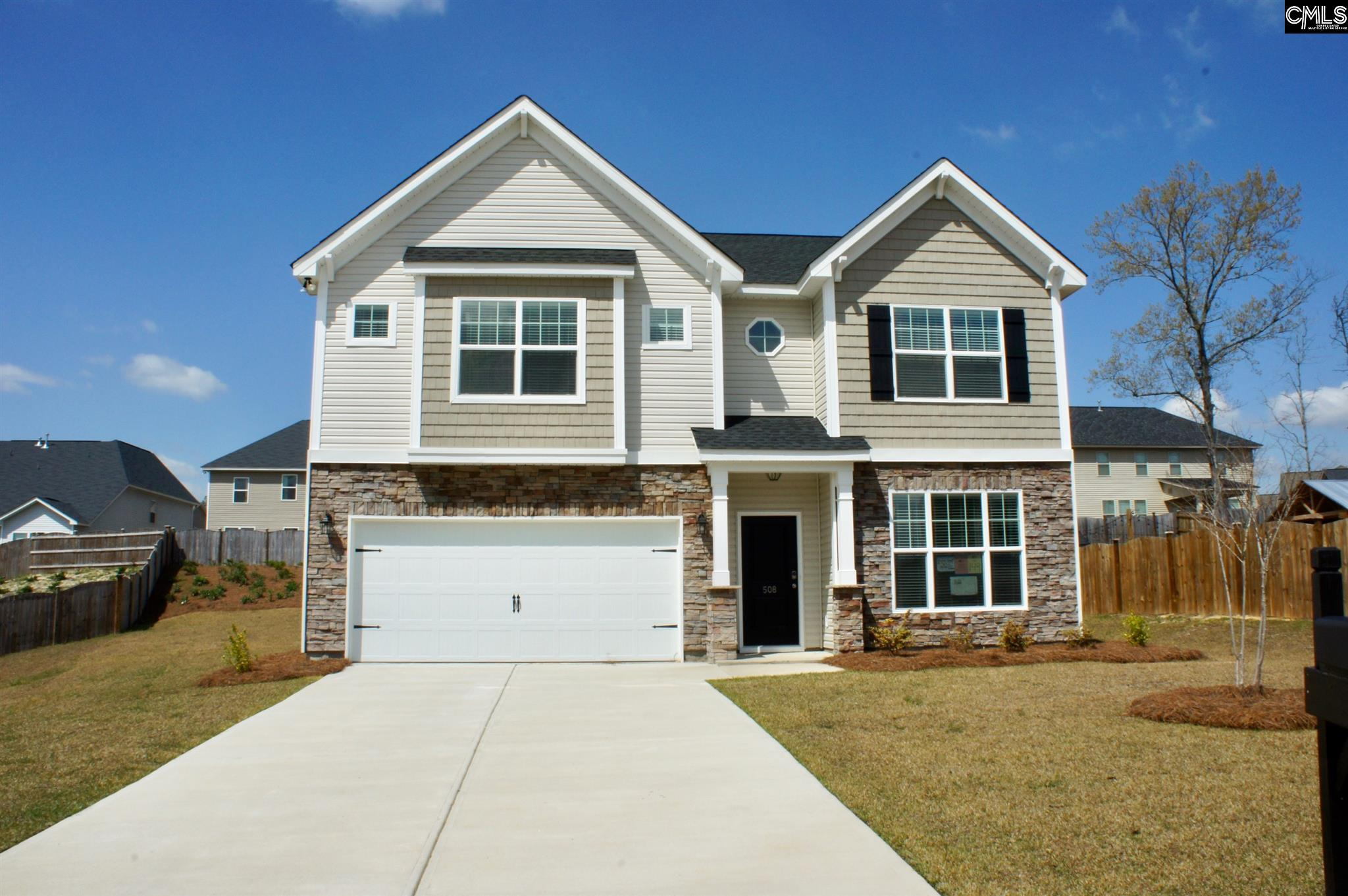 508 Palmetto Creek Lexington, SC 29073