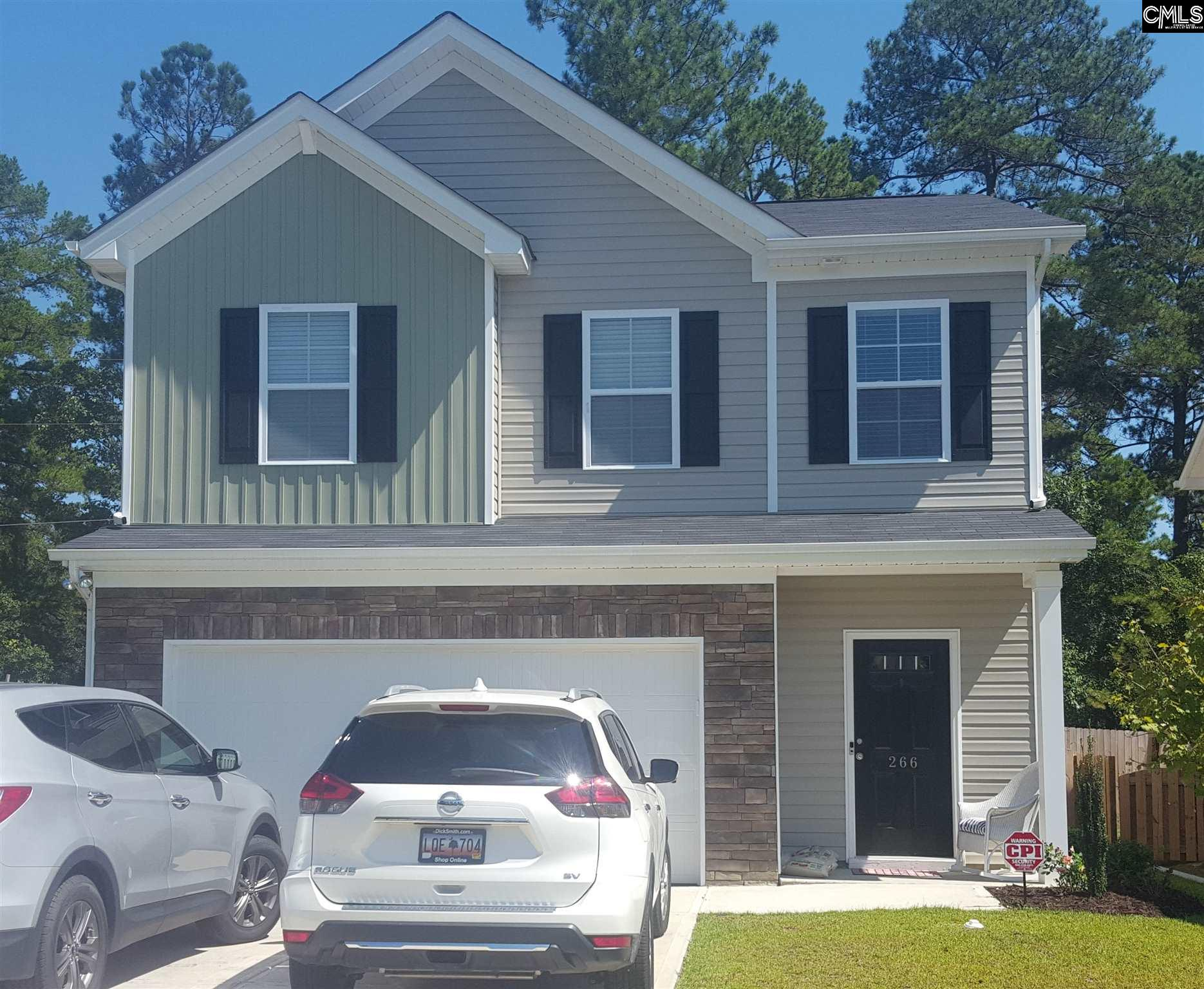 266 Megan Lexington, SC 29073