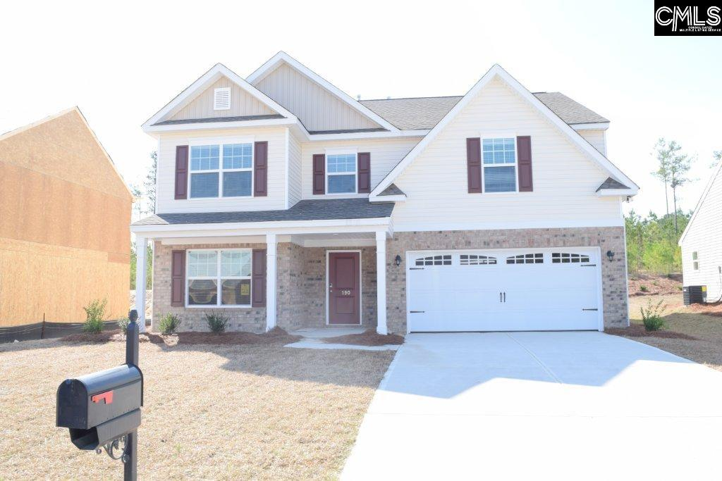190 Turnfield West Columbia, SC 29170