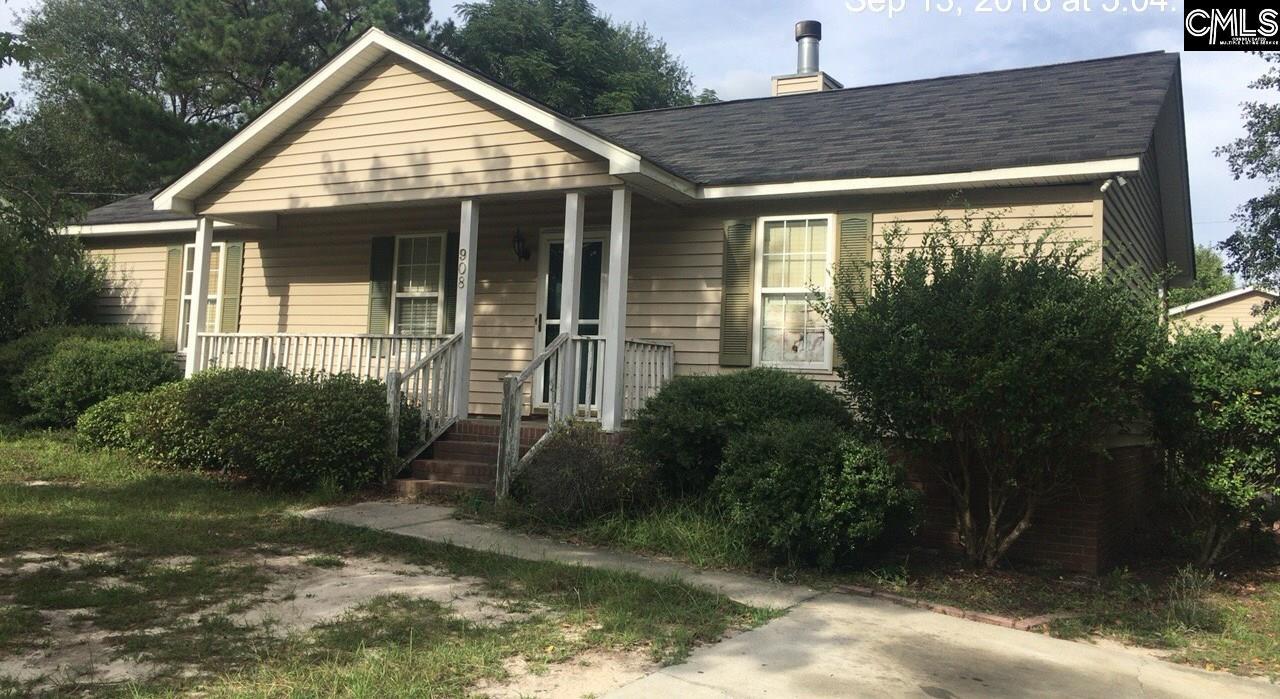 908 Watts Hill Lugoff, SC 29078